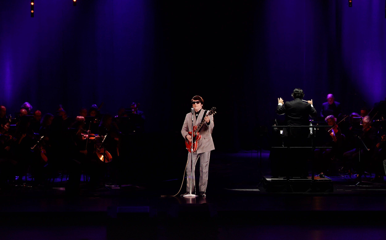 Roy Orbison hologramja amerikai turnéra indul