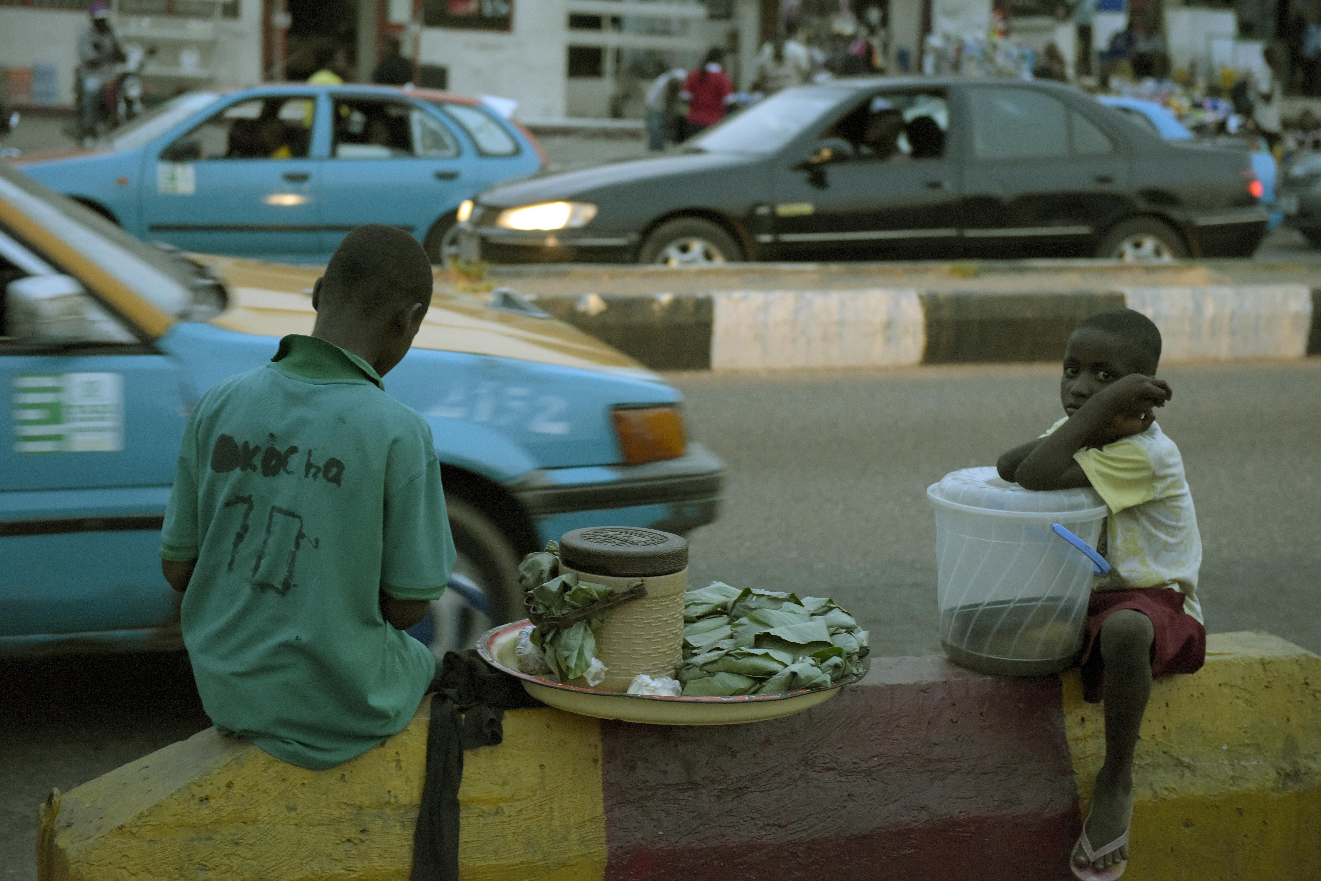 Már nem Indiában, hanem Nigériában élnek a legtöbben szélsőséges szegénységben