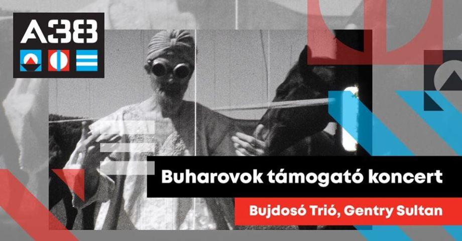 A Buharovok újra forgatnának, te pedig akár 1500 forintért is átélheted, milyen élmény megfinanszírozni egy filmet!