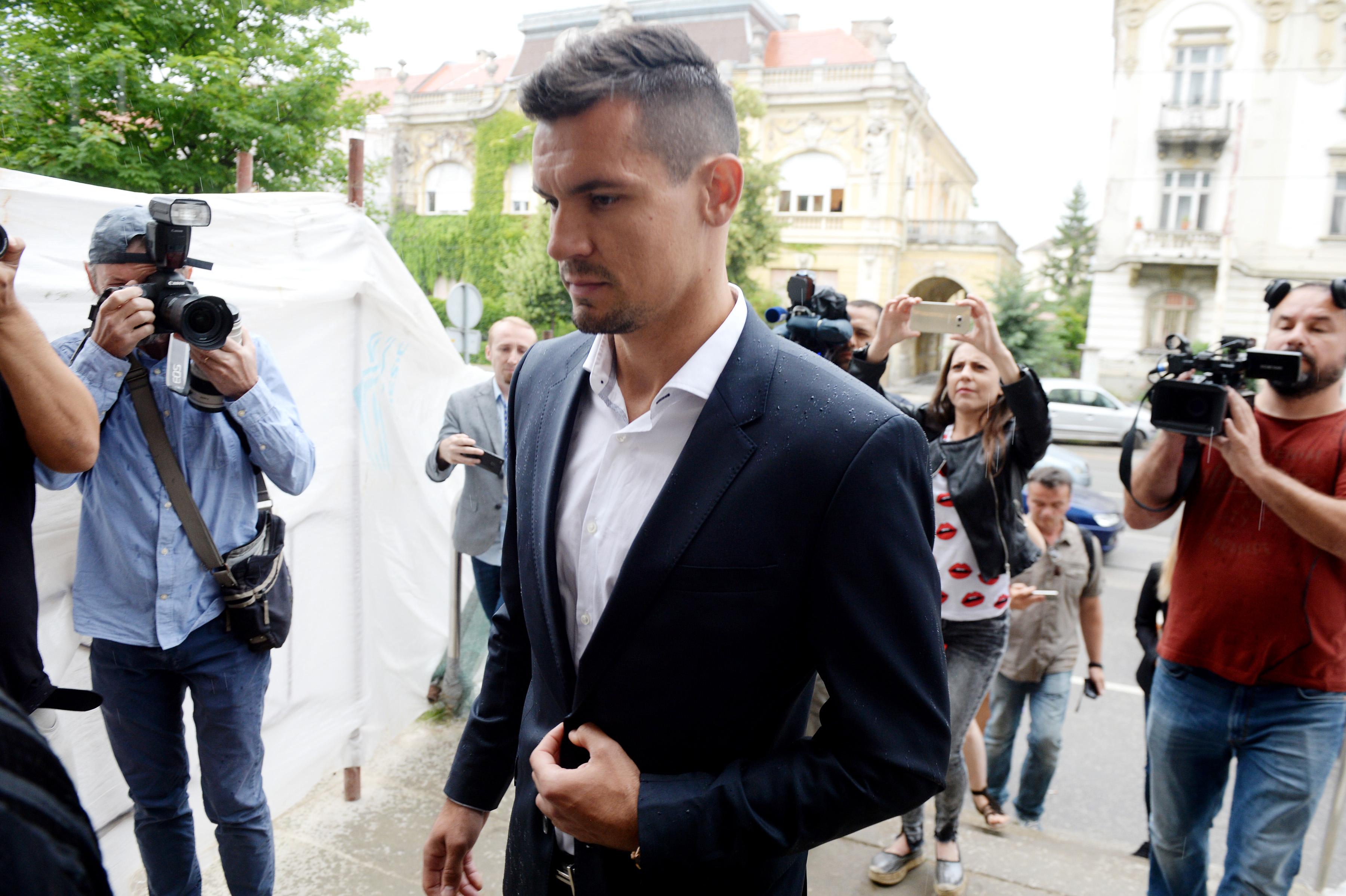 Modrić után Lovren ellen is vádat emeltek a korrupt horvát focielit ellen zajló perben