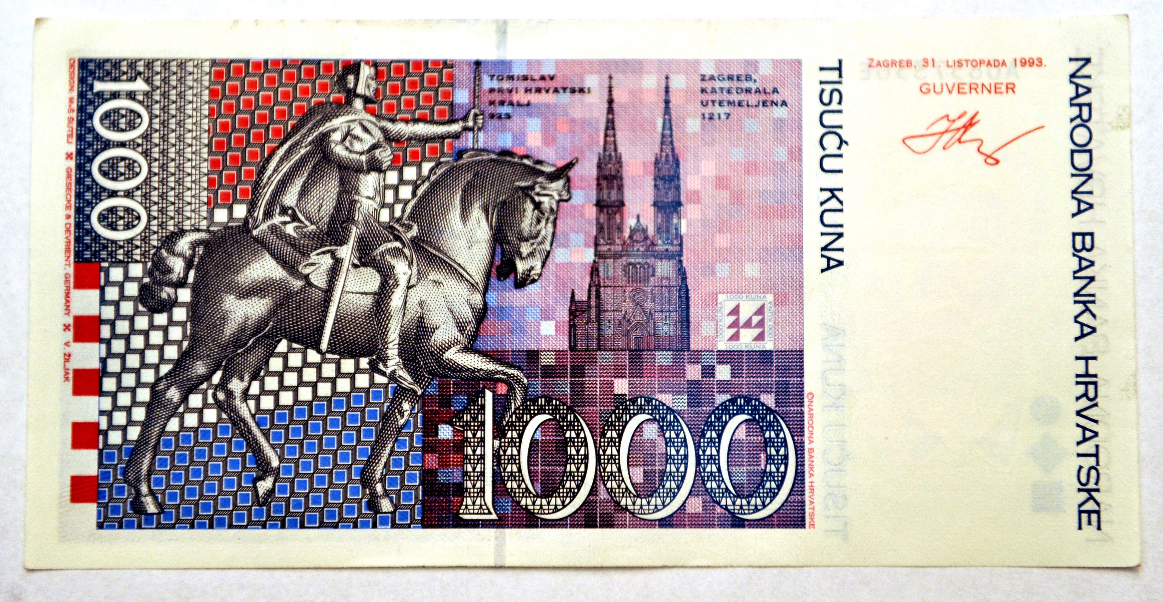 Semmissé nyilvánította a svájci frank alapú jelzáloghitelt a horvát legfelsőbb kereskedelmi bíróság