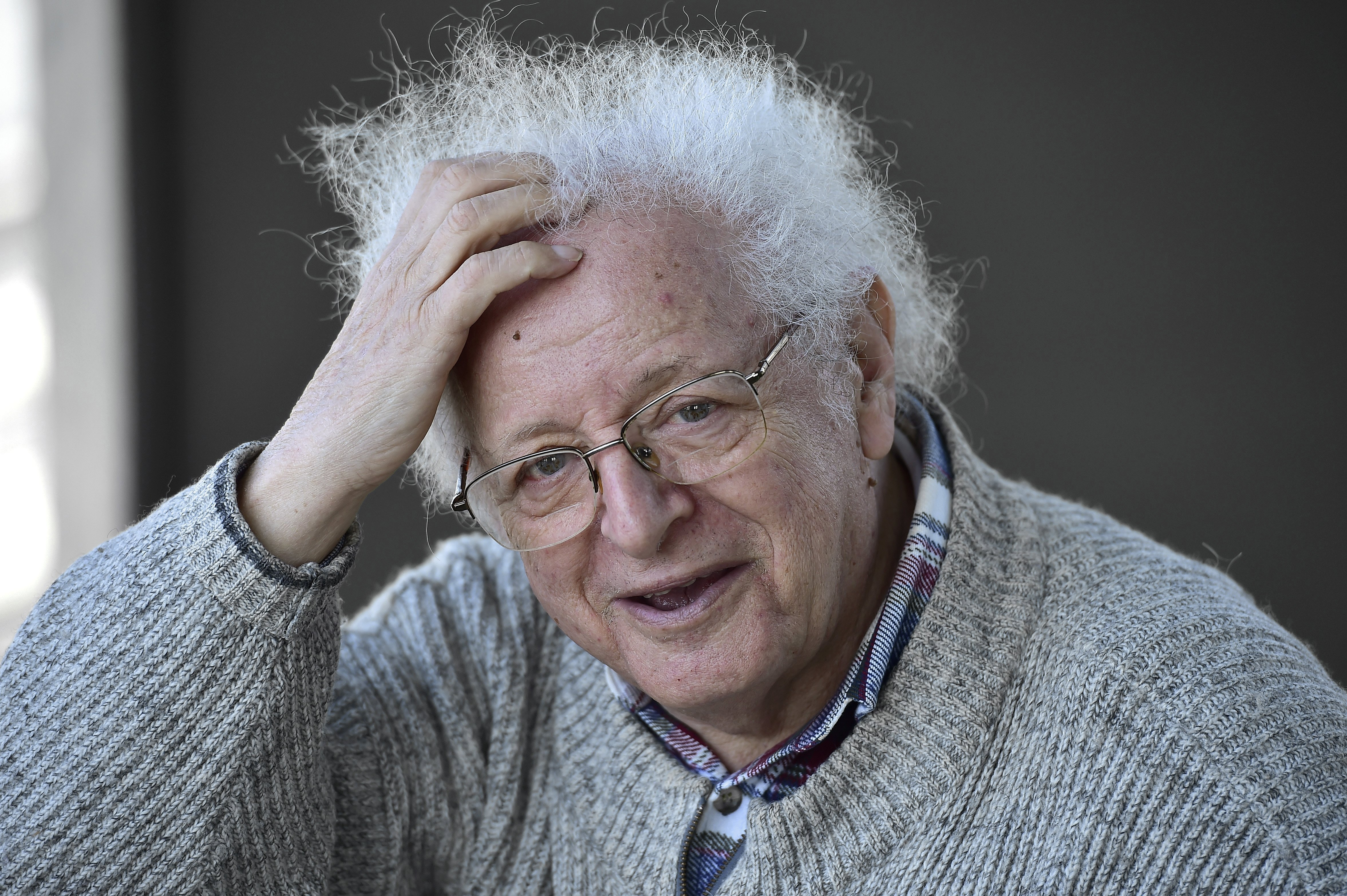 Elhunyt Friedmann Endre fotóriporter