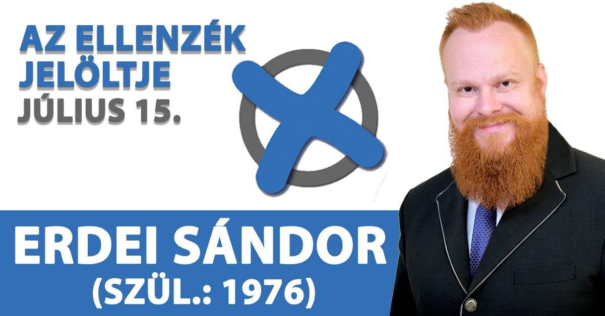 A Fidesz legyőzte Rokker Zsoltit