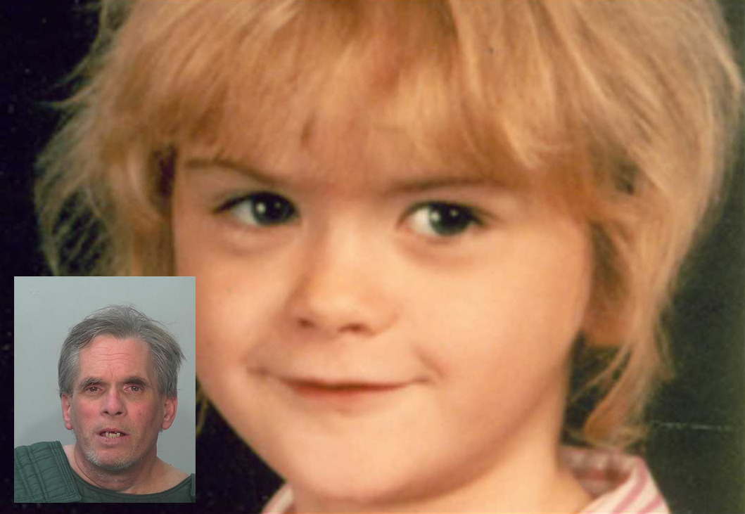Harminc év után kapták el a 8 éves lány pedofil gyilkosát