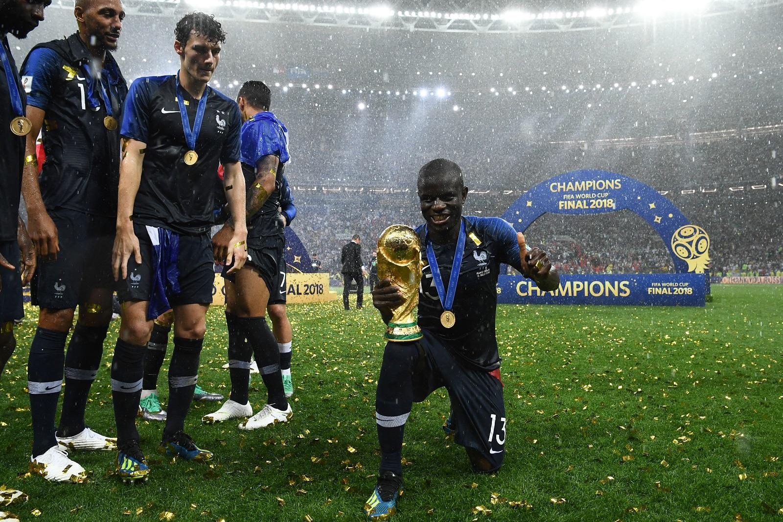 A Football Leaks kiszivárogtatta, hogy N'Golo Kanté még annál is becsületesebb, mint bárki gondolta volna