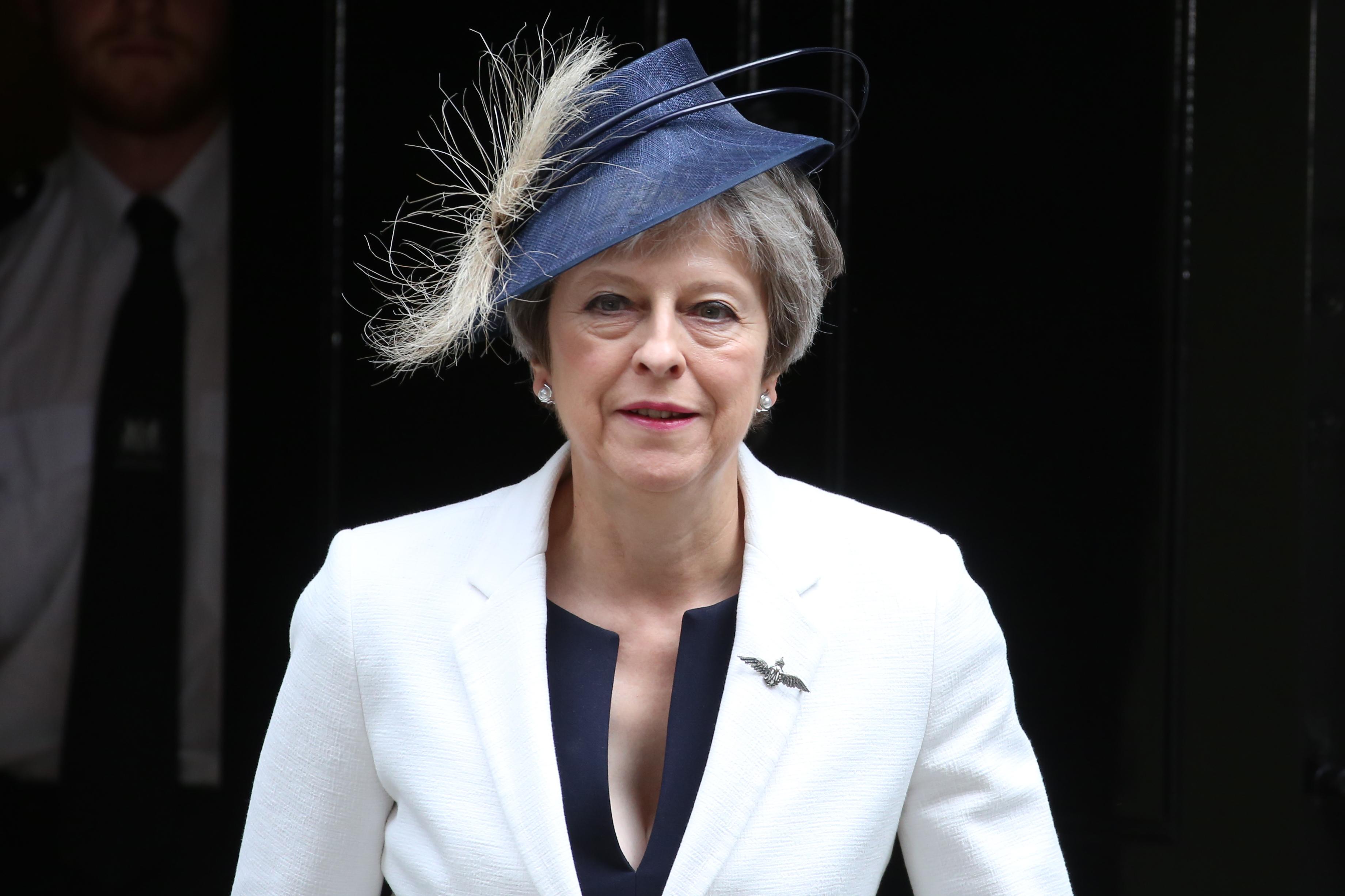 May: A parlament dönthet arról, legyen-e újabb népszavazás a brexitről