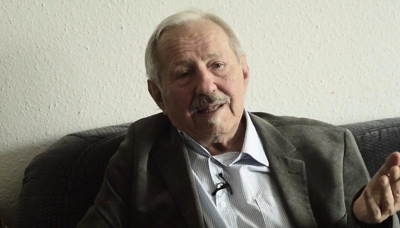 Meghalt Papp Tibor költő
