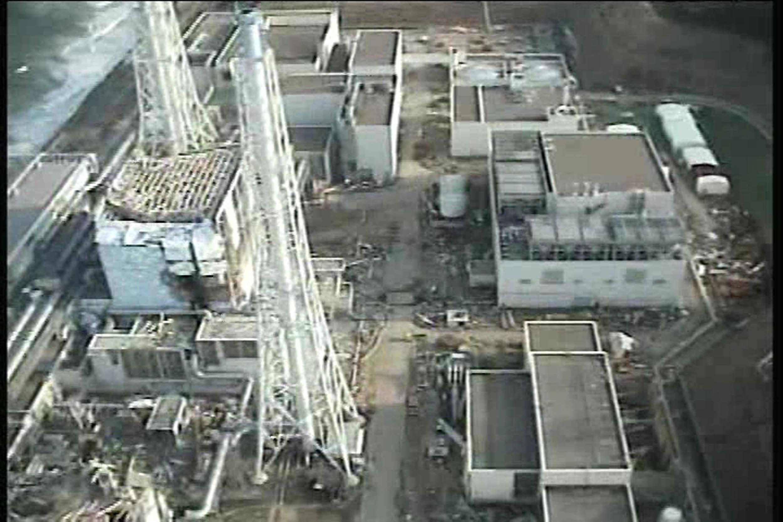 A fukusimai sugárzás nem növeli számottevően a rákos megbetegedések kockázatát
