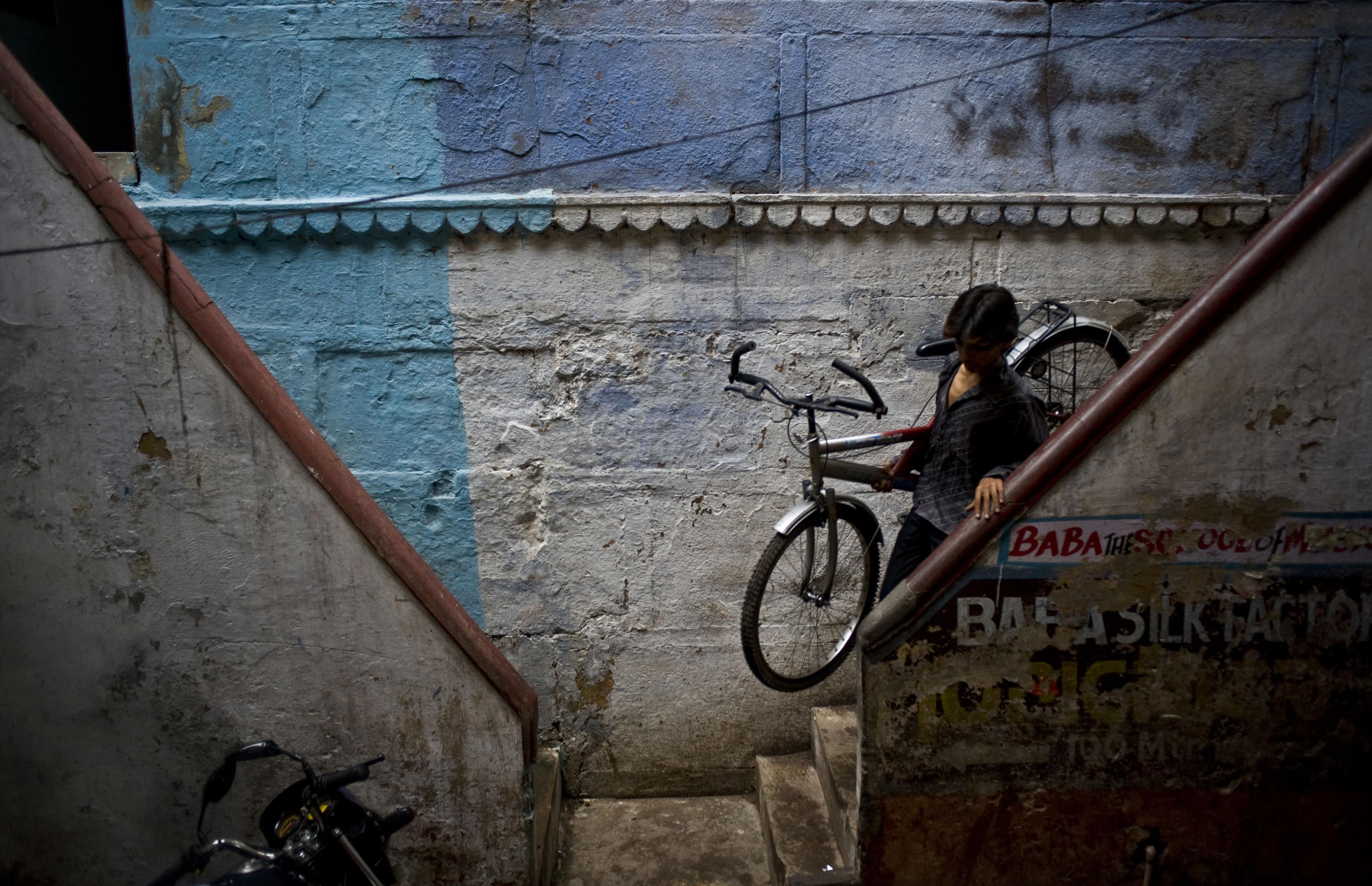 Ezen a hétvégén végre lehet biciklit szállítani a  4-es metrón
