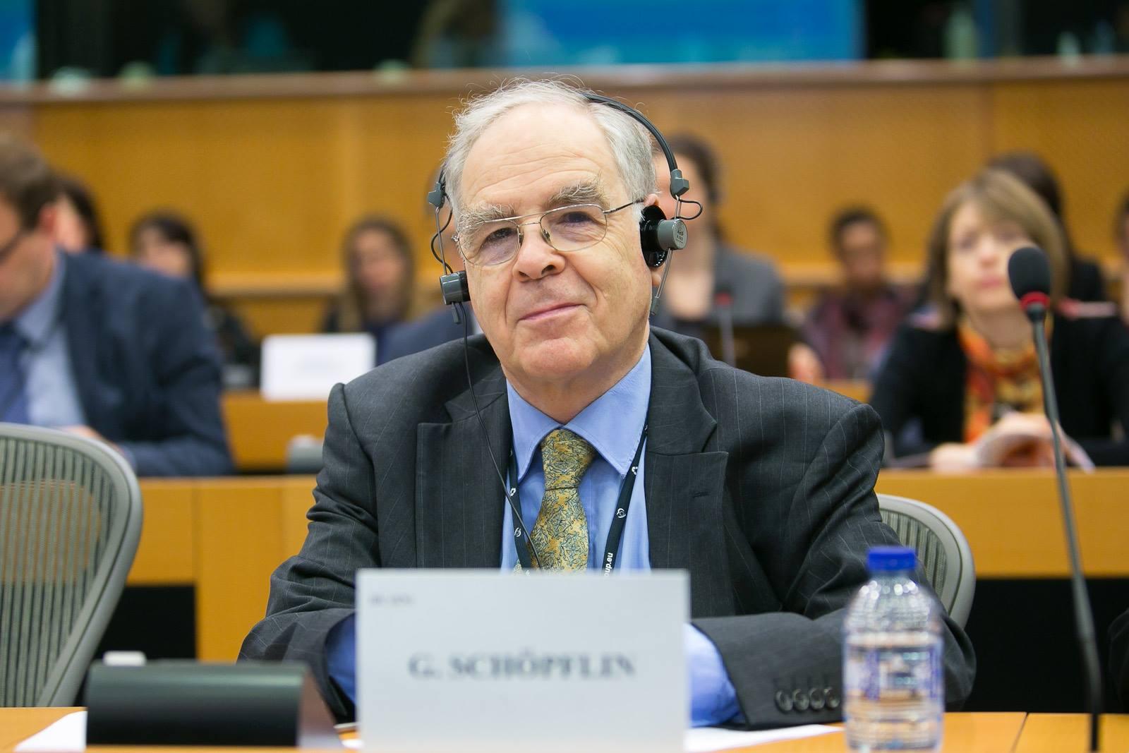 Nagykövet lett Schöpflin György volt fideszes EP-képviselő