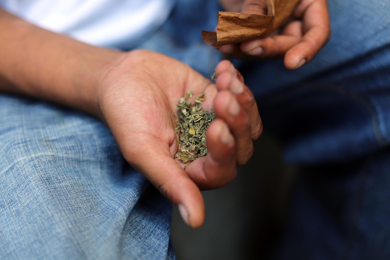 Mit, mivel, mennyiért és kikkel: újra itt a világ legnagyobb drogos felmérése