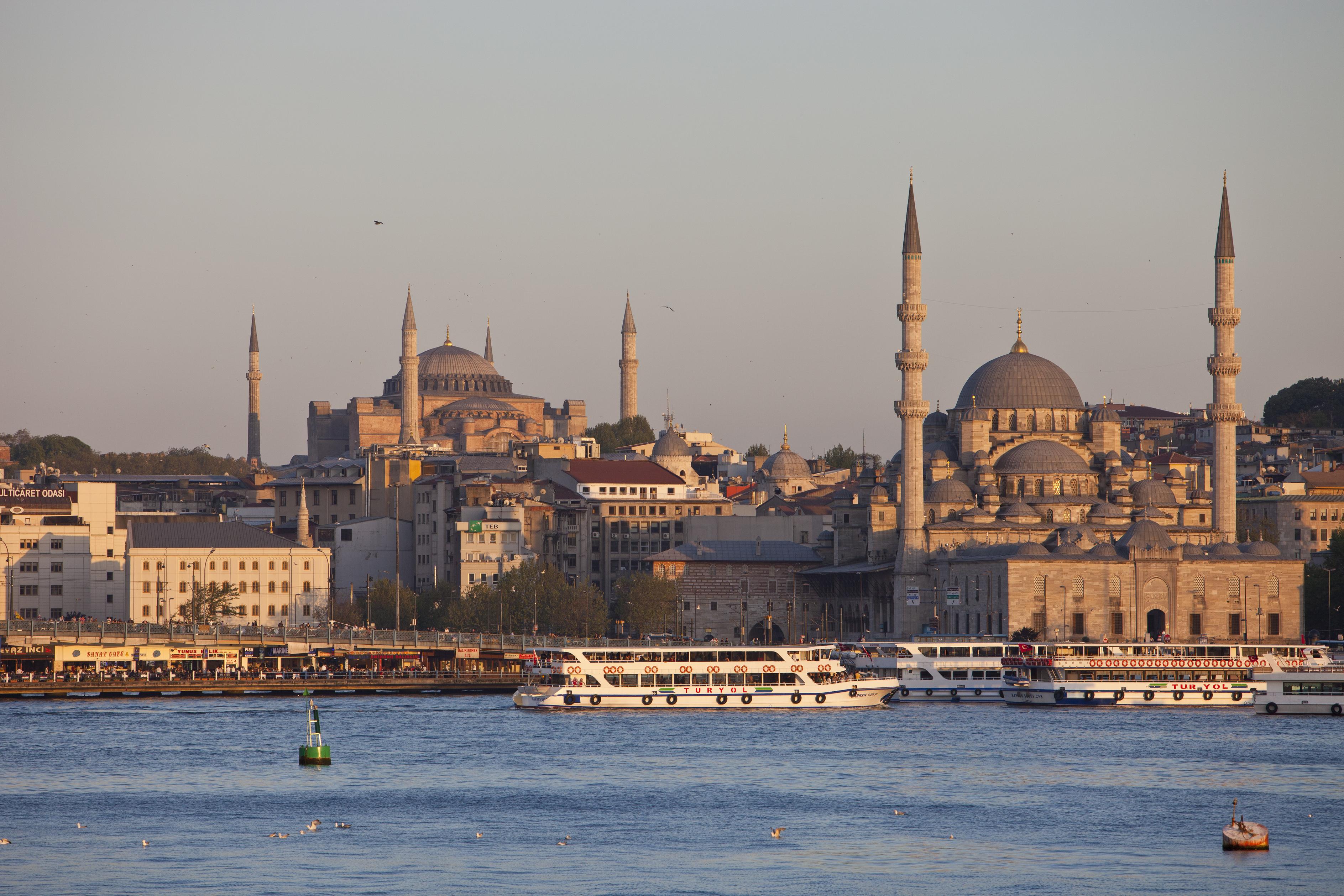 Erdogan szerint Törökország szuverén joga dönteni arról, hogy mecset legyen a Hagia Sophia