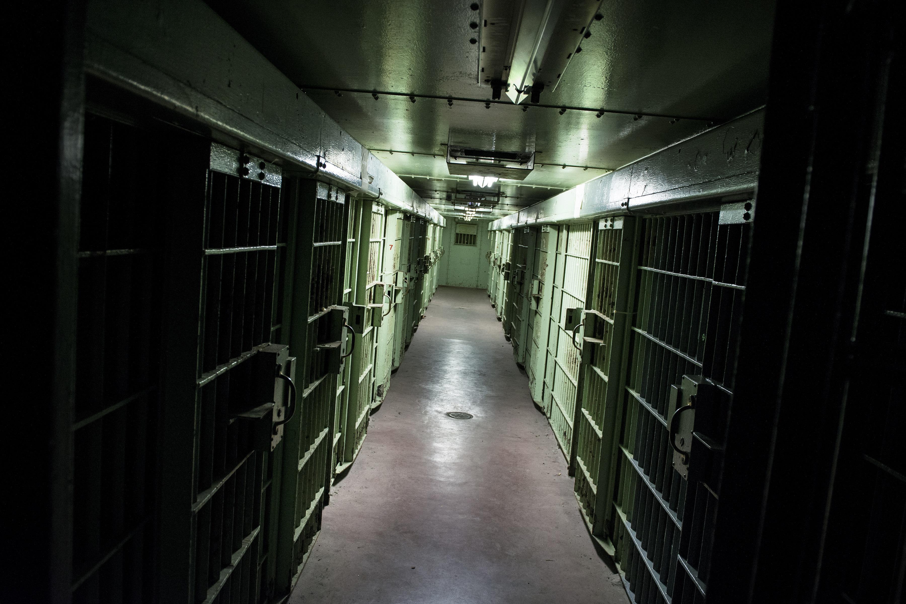 Fegyencek meghekkelték a börtönrendszert Idahóban, és dollárezreket utaltak a számlájukra