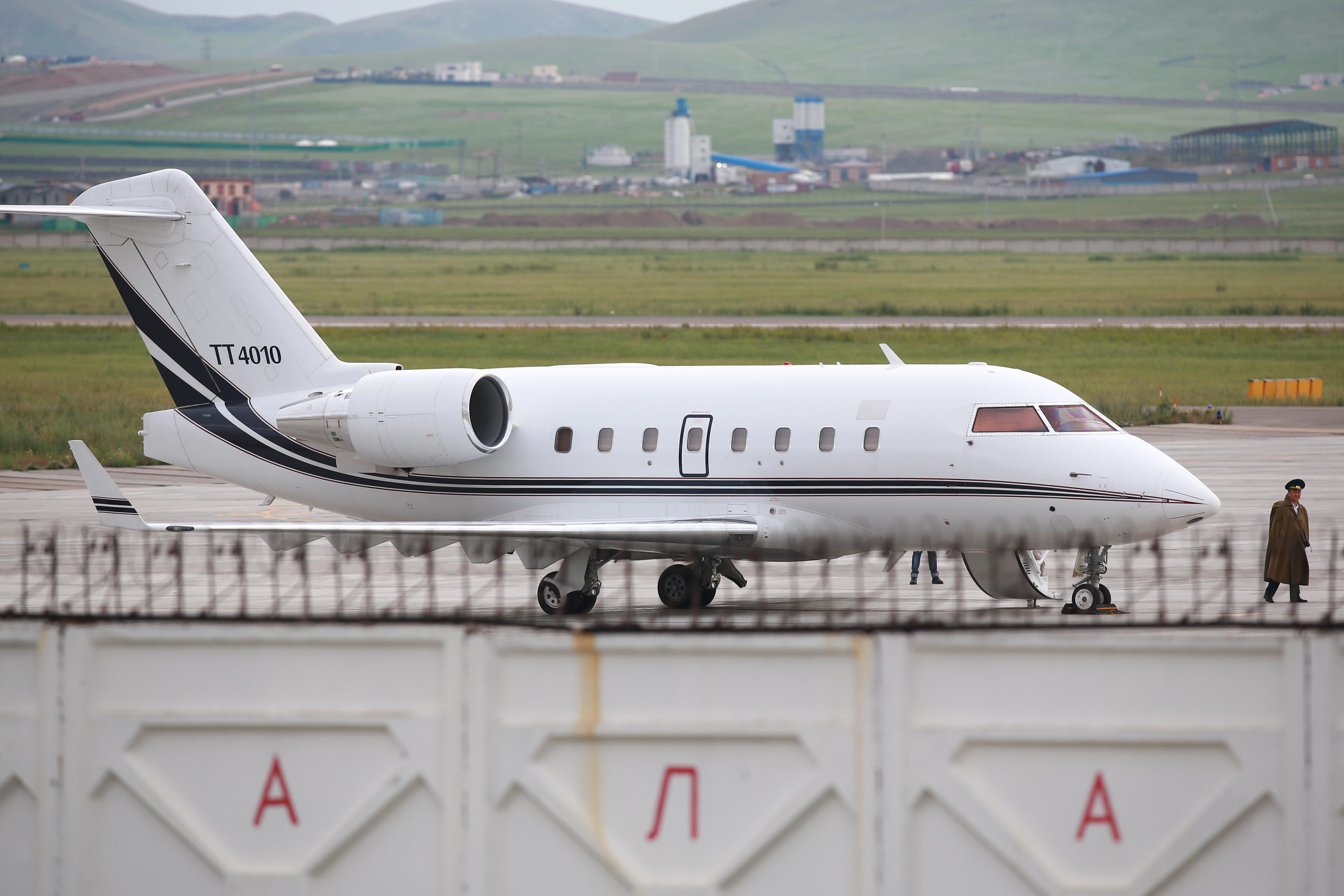 Ismeretlenek majdnem elraboltak egy gülenista tanárt Mongóliában, az utolsó pillanatban mentették ki a repülőről