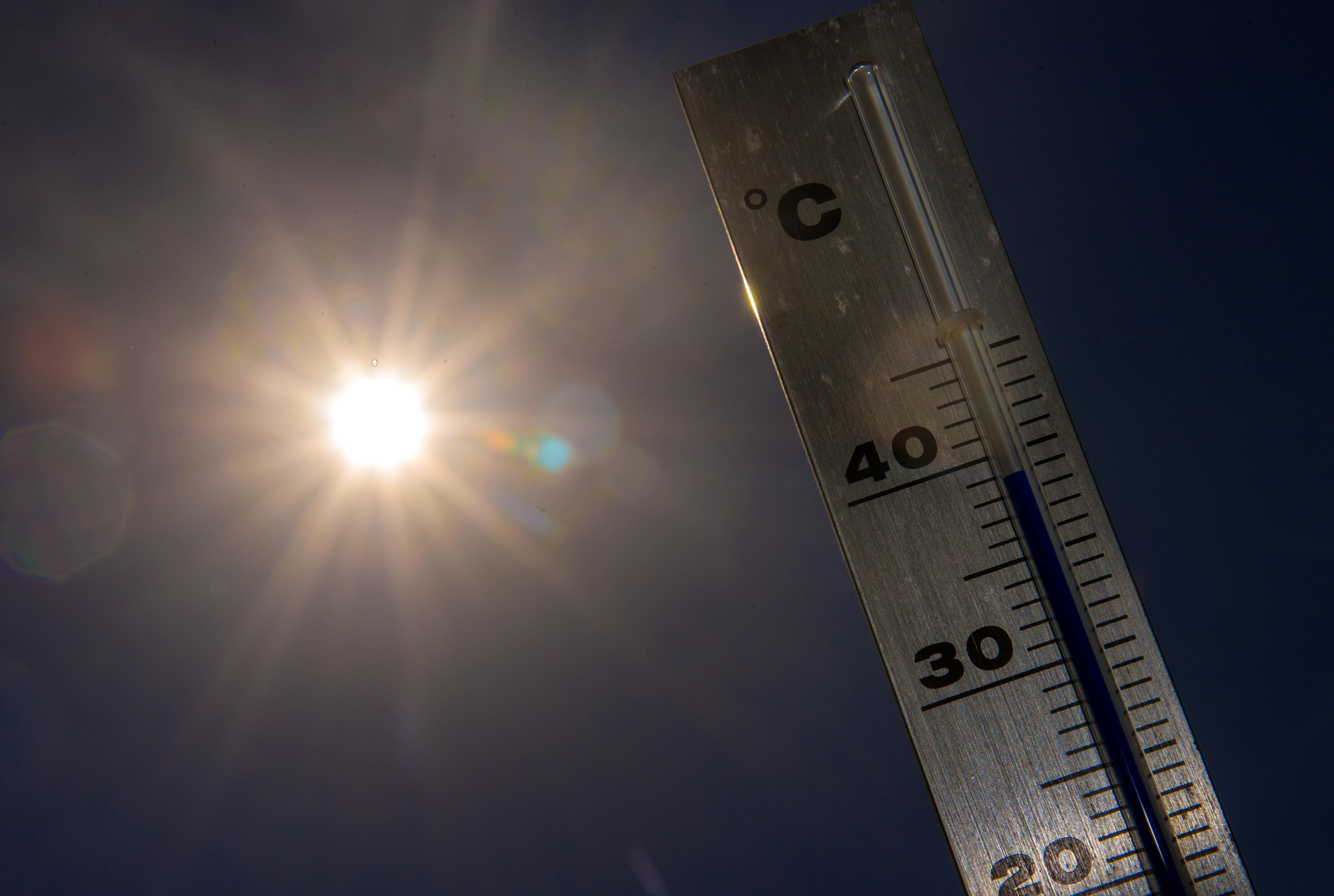 2018 nyara volt a legmelegebb a mérések kezdete óta