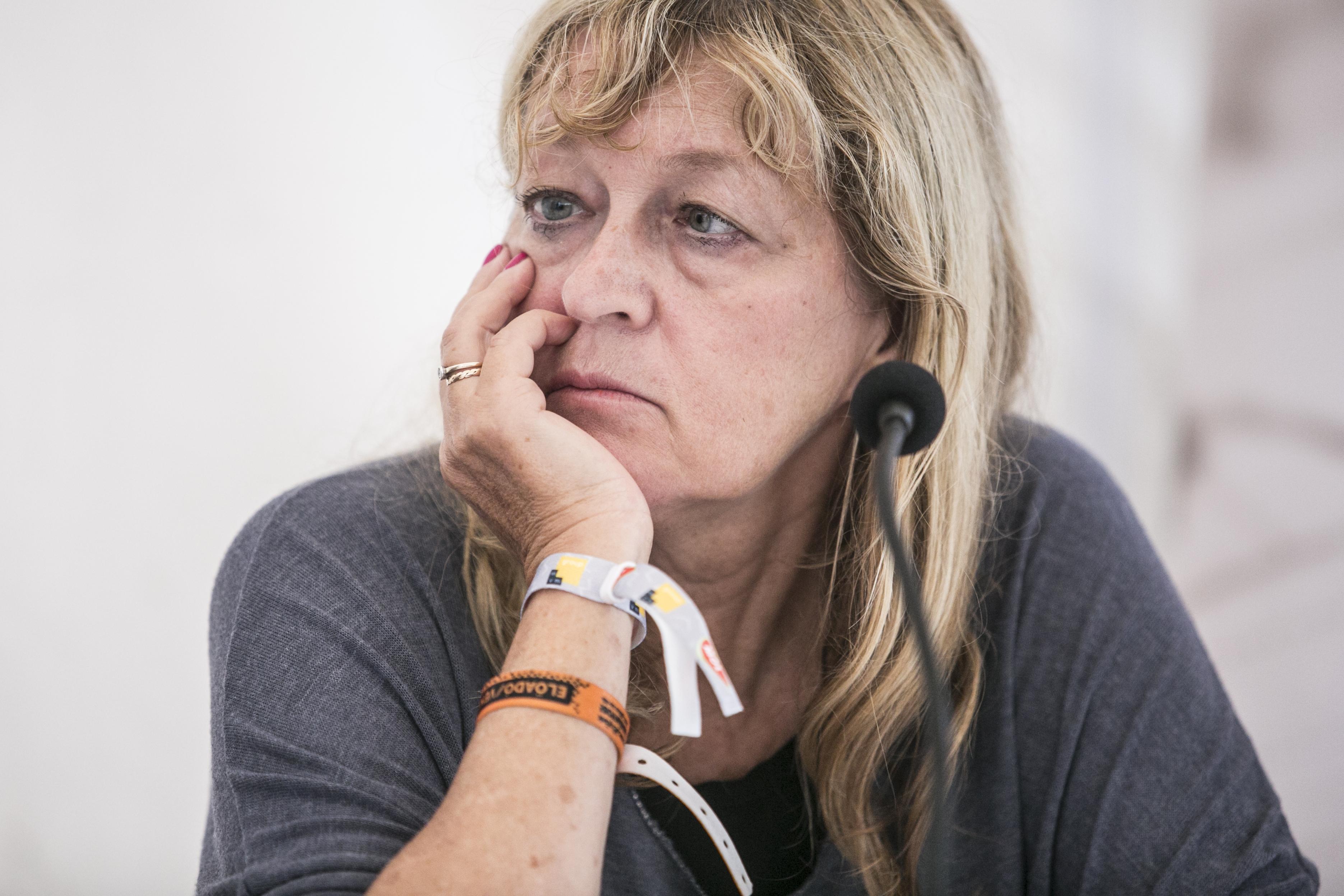 Még egy elütés is keresztbe tett Schmidt Mária emlékévének