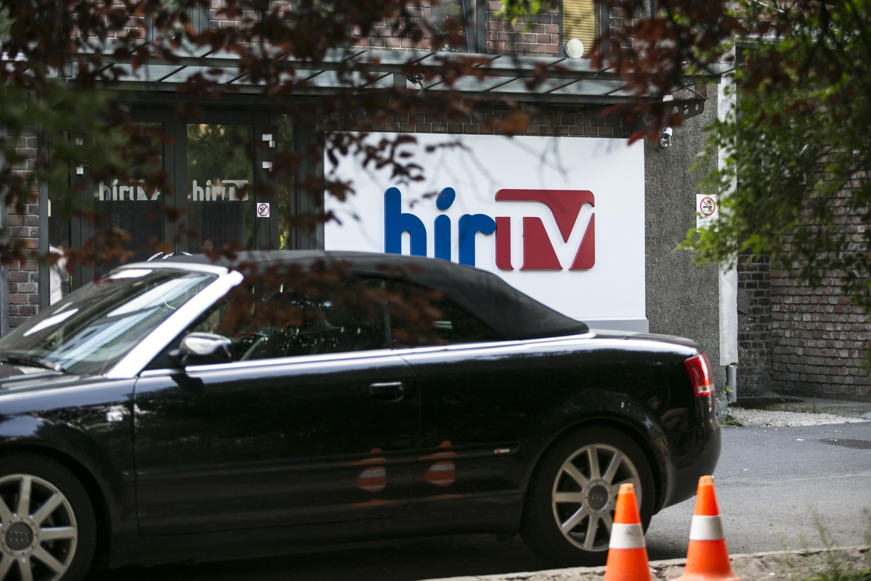 Annyira kevesen nézik HírTV-t, hogy a csatorna maga mondta fel a szerződését a UPC Directnél