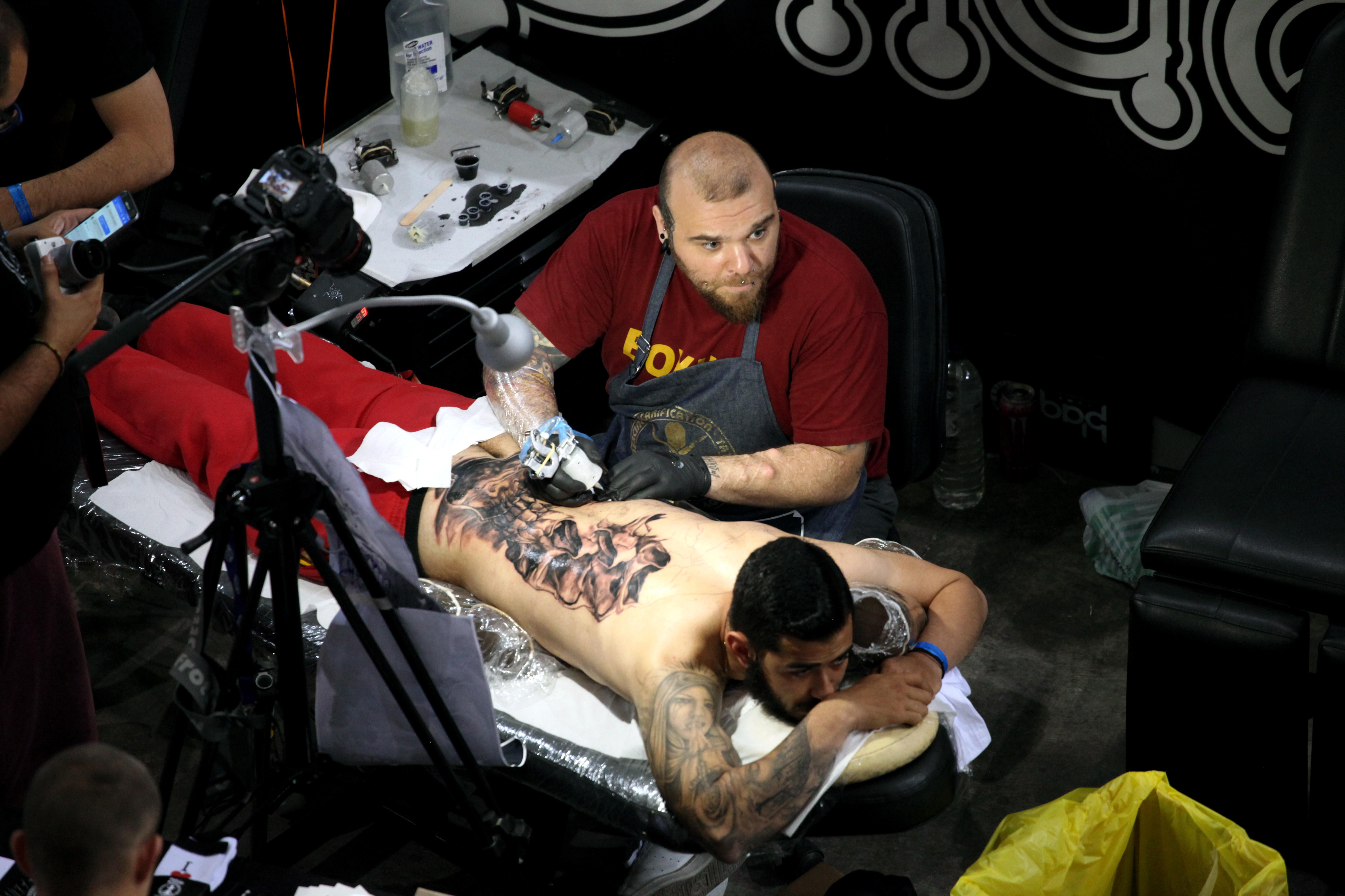 Jöhet a tetoválások EU-s szabályozása