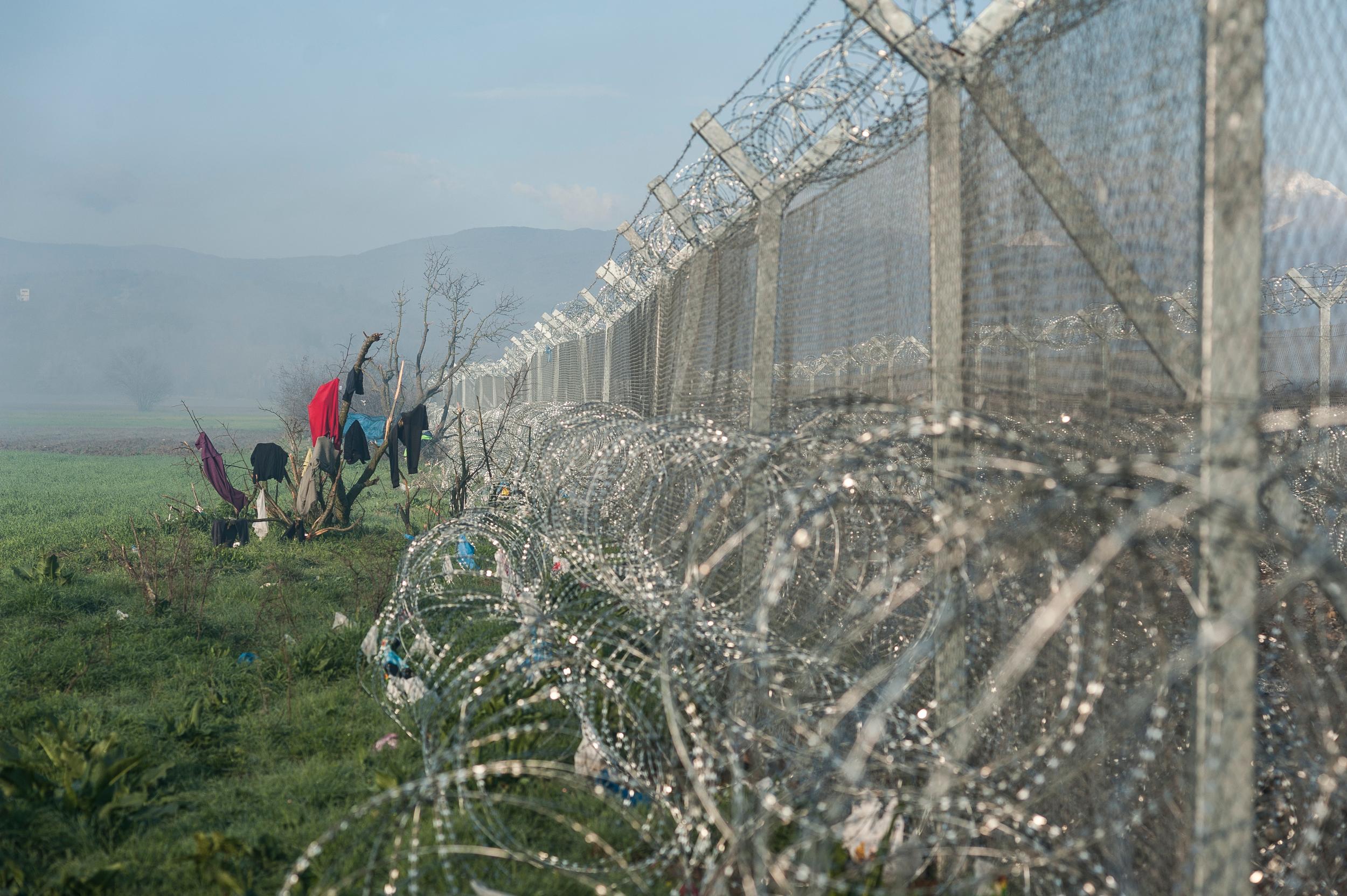 A migráció az európai szélsőjobb egyetlen témája, de ezzel nagyon hatékonyan mozgósítanak
