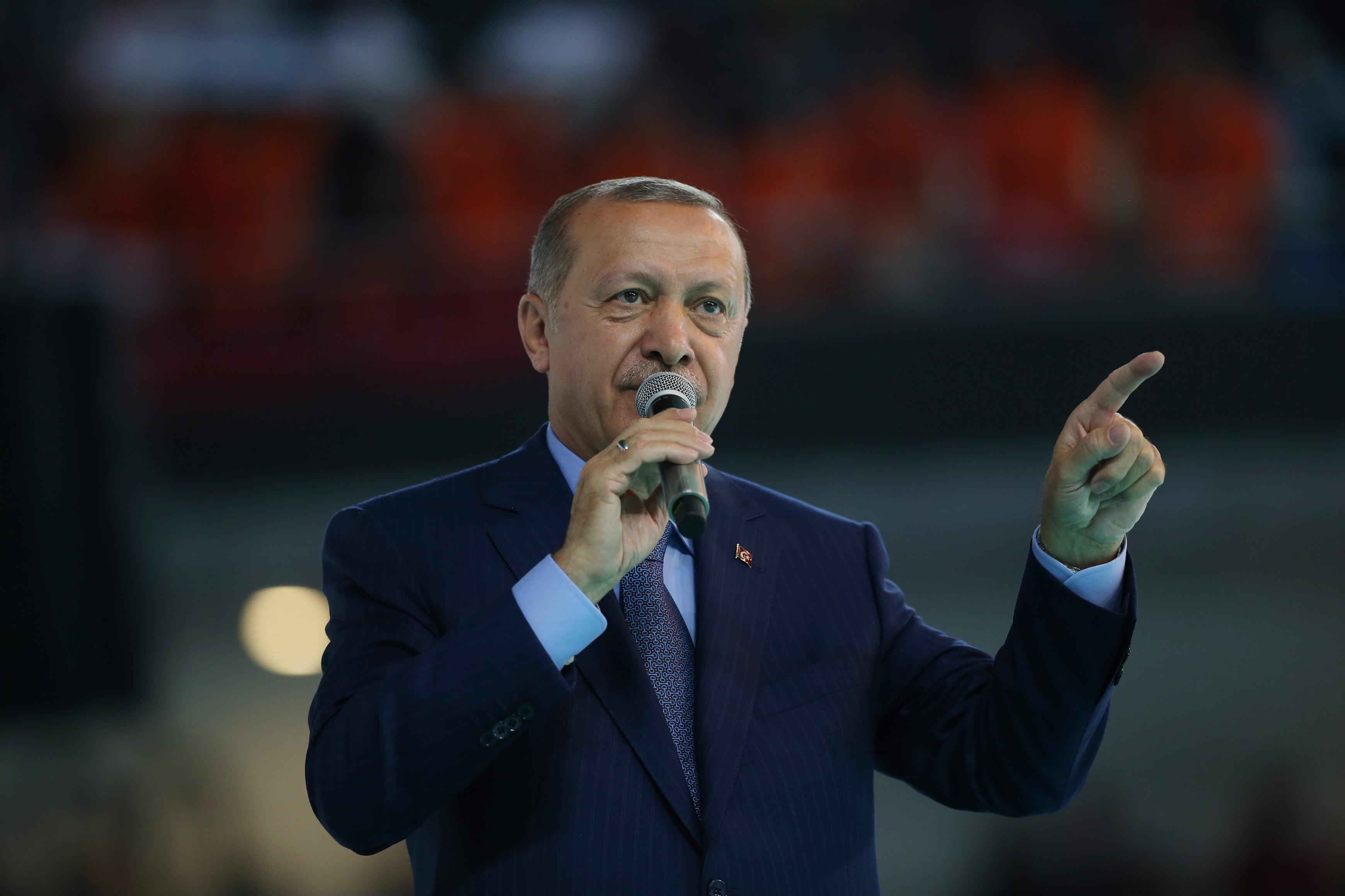 Erdogan befagyasztatta Jeff Sessions és Ryan Zinke törökországi javait