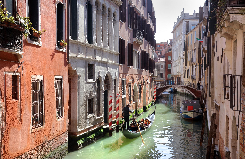 Egy napon belül két halálos csónakbaleset is történt Velencében