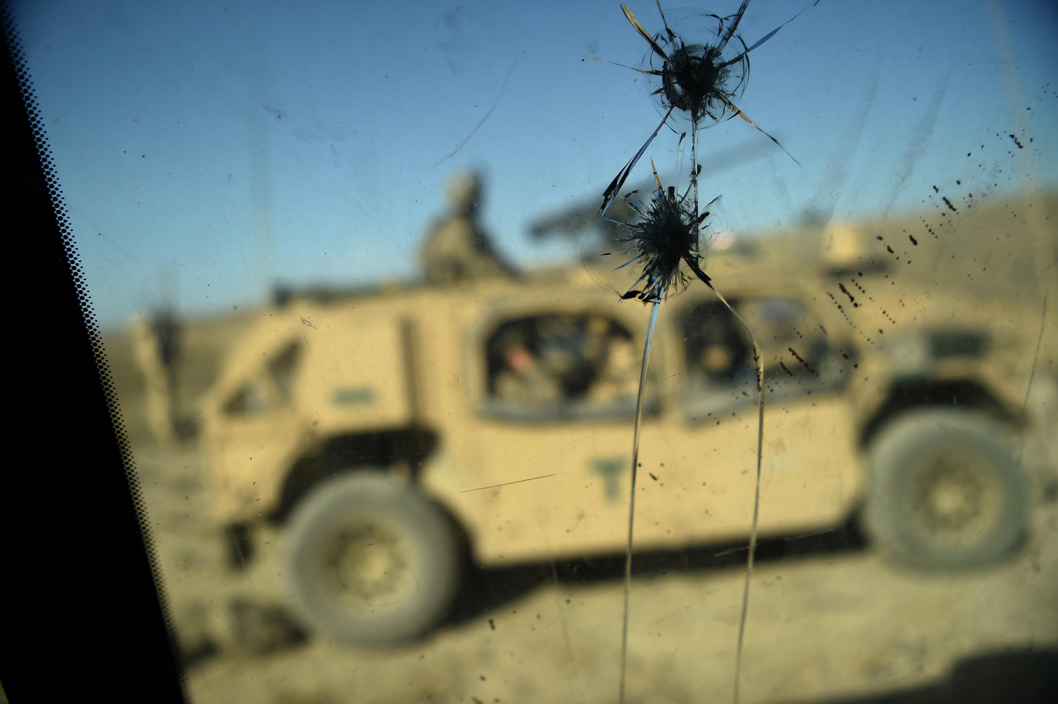 Szülészeten és temetőben történt merénylet egyazon napon Afganisztánban