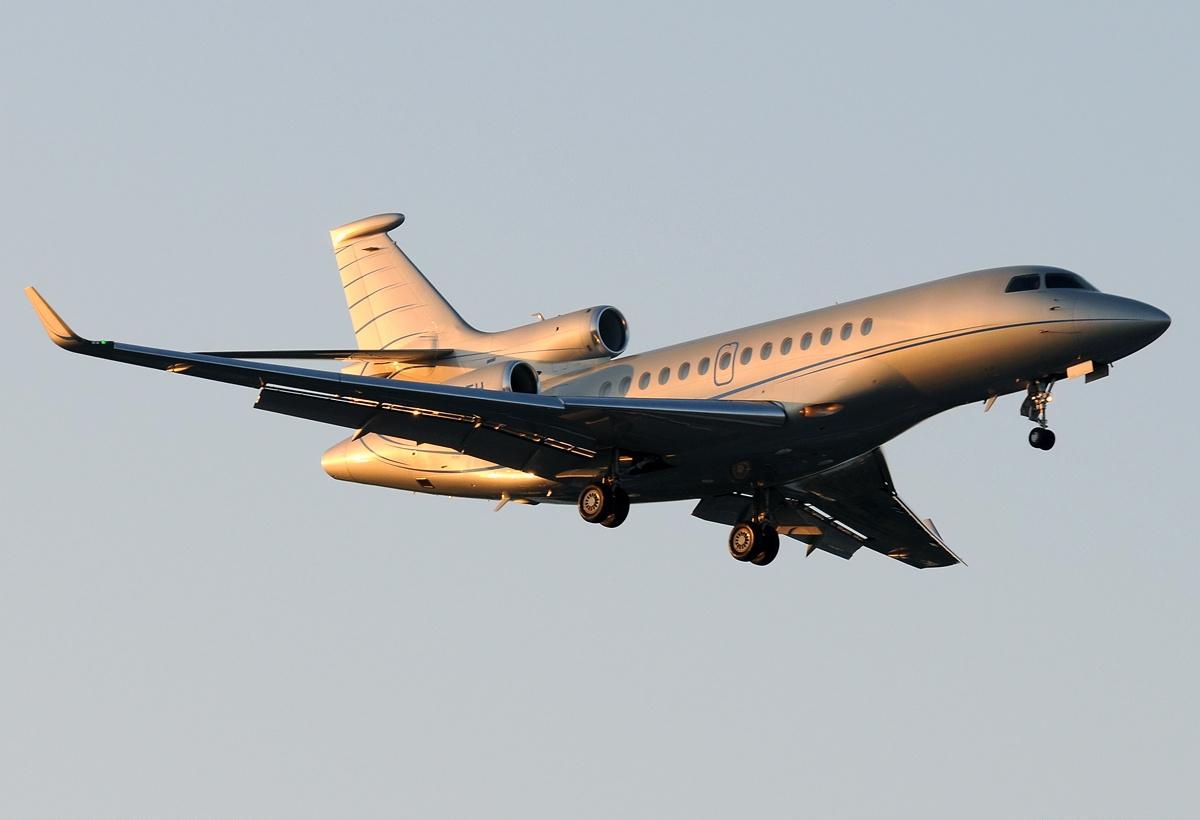 Business jettel fokozta légiszállító képességét a honvédség