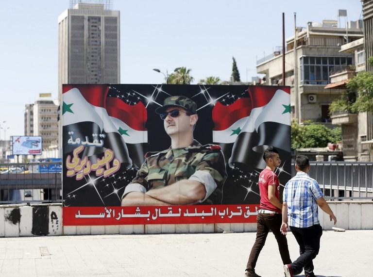 Magyarország megerősítené diplomáciai kapcsolatát Szíriával