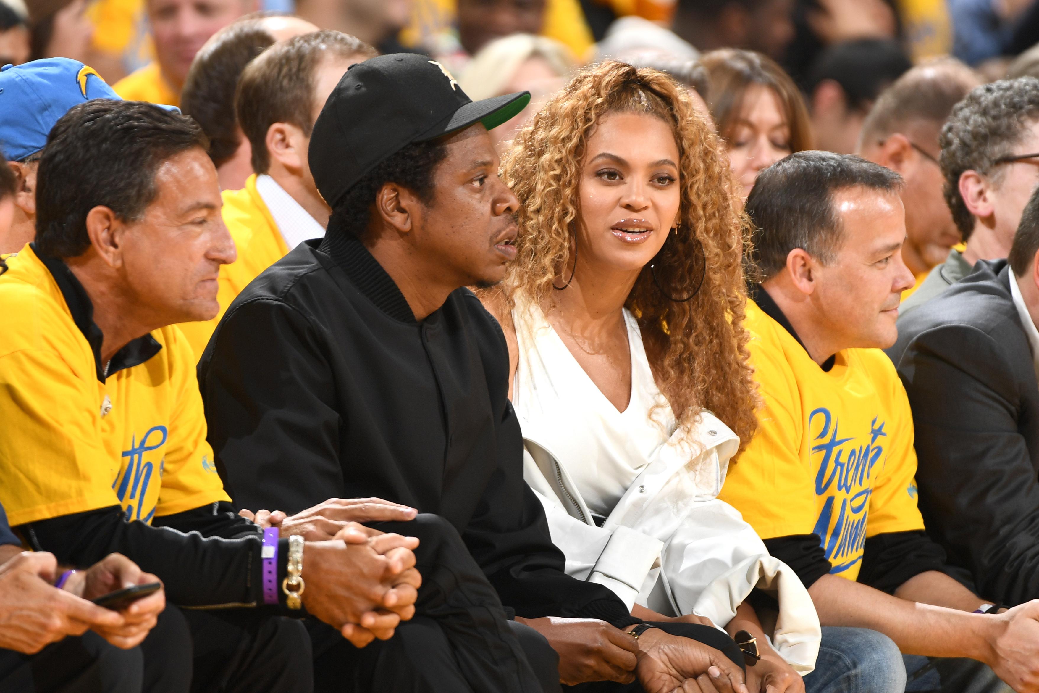 Beyoncé: Egy rabszolgatartó és rabszolgája kapcsolatából származom
