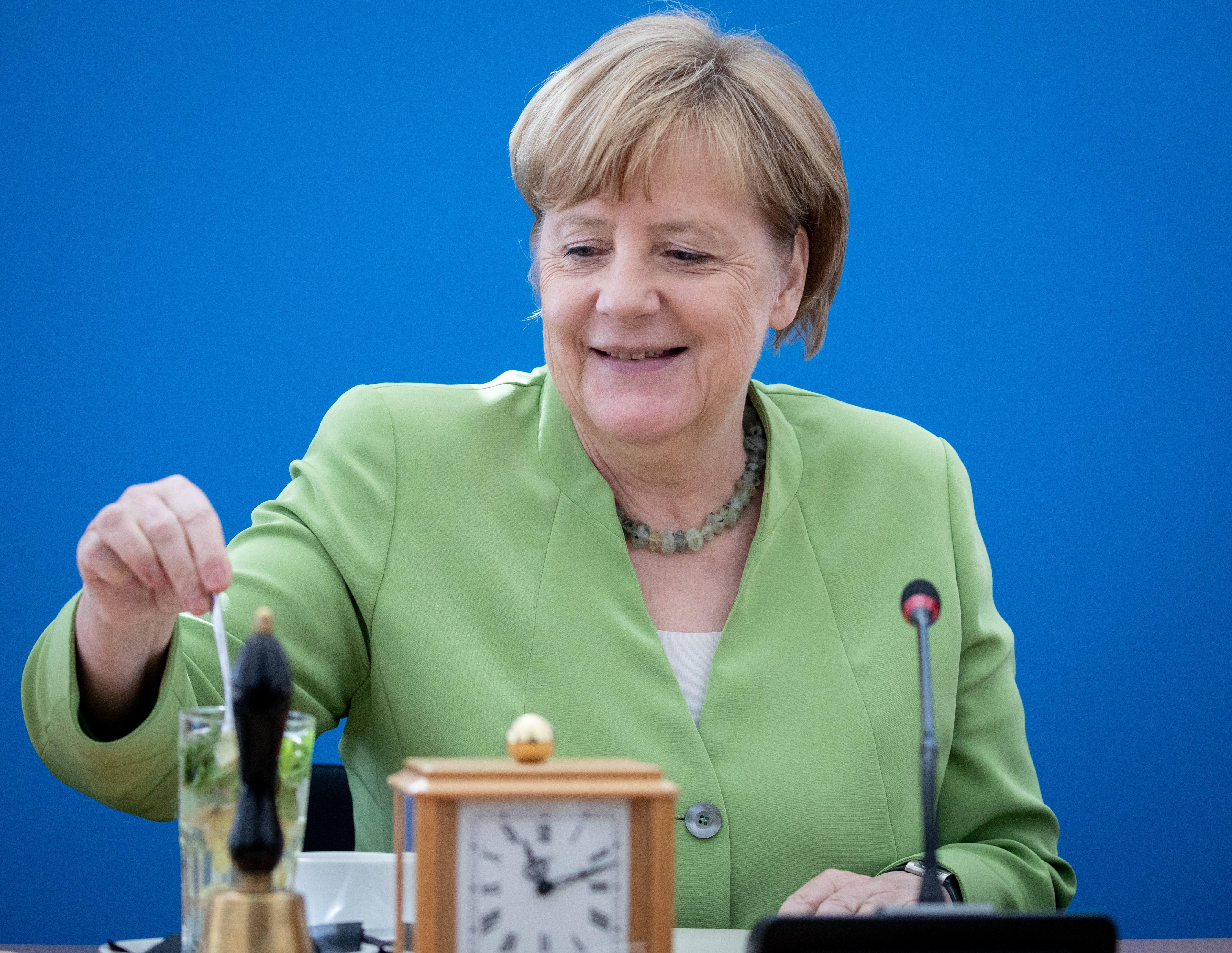 Merkel megegyezett a spanyol kormánnyal a menedékkérők visszaküldéséről