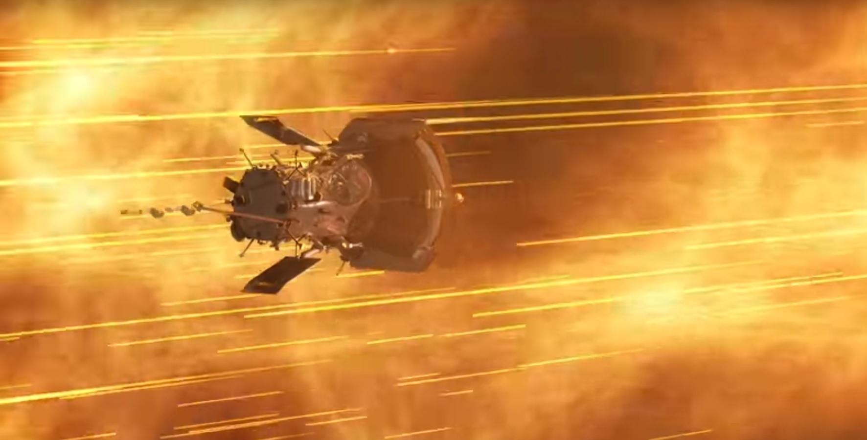 Műszaki hiba miatt elhalasztotta a NASA a Napot tanulmányozó űrszonda fellövését