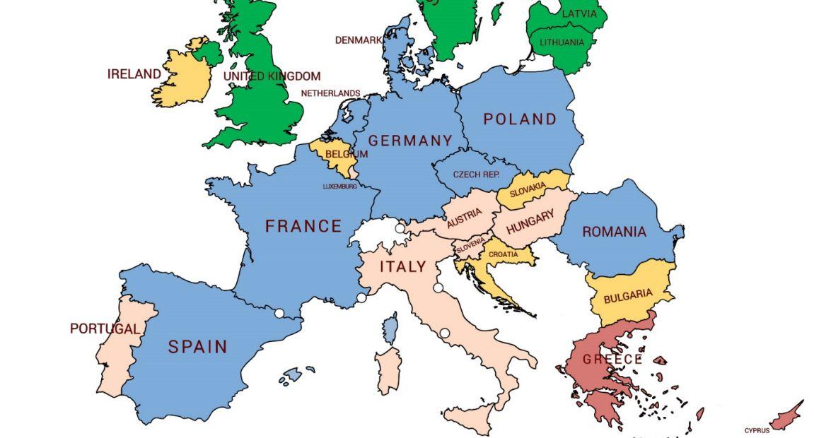 Orosz befolyás: nem Magyarországon a legrosszabb a helyzet