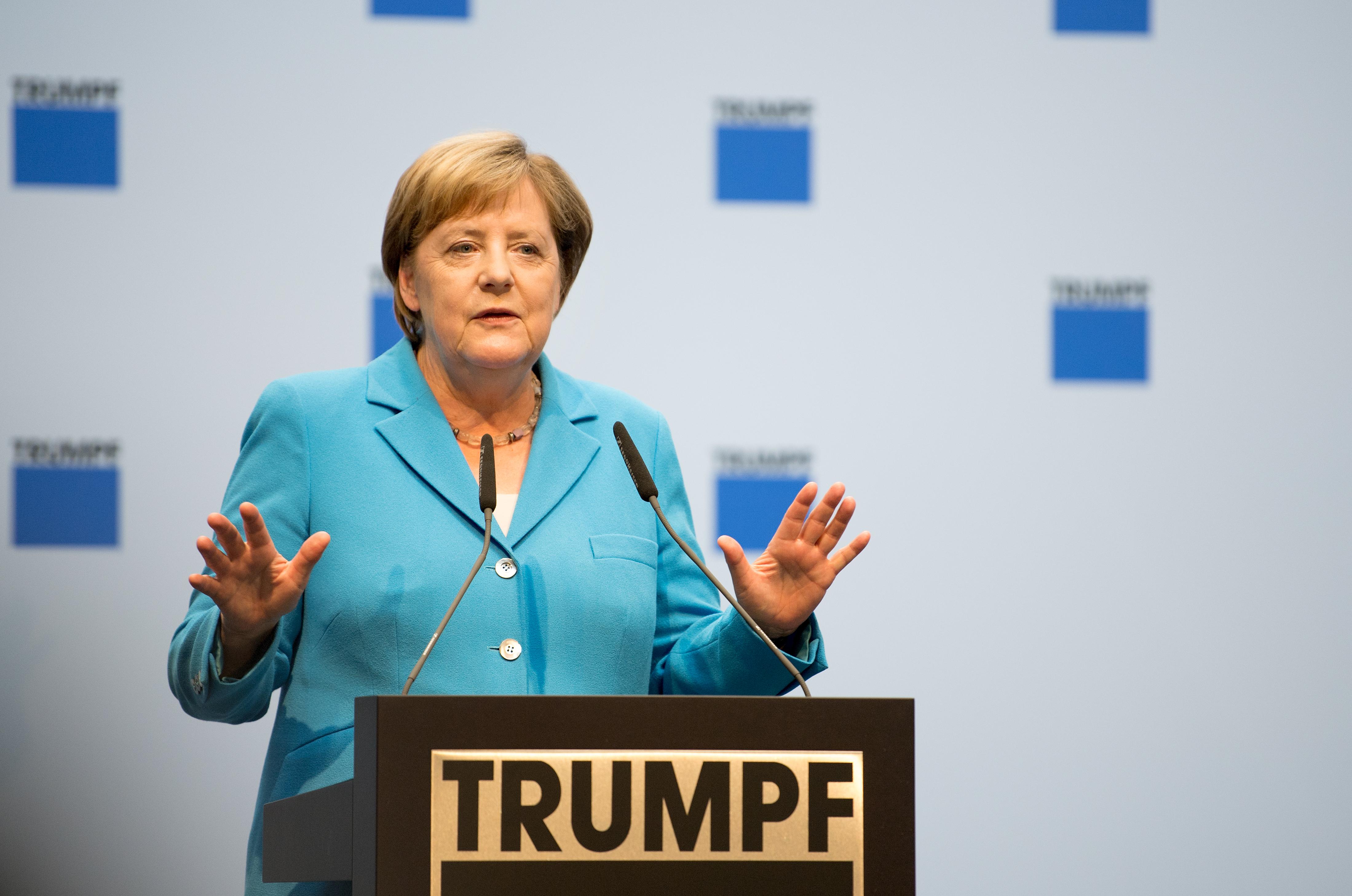 Merkel: A 2015-ös menekülthelyzet nem fog megismétlődni