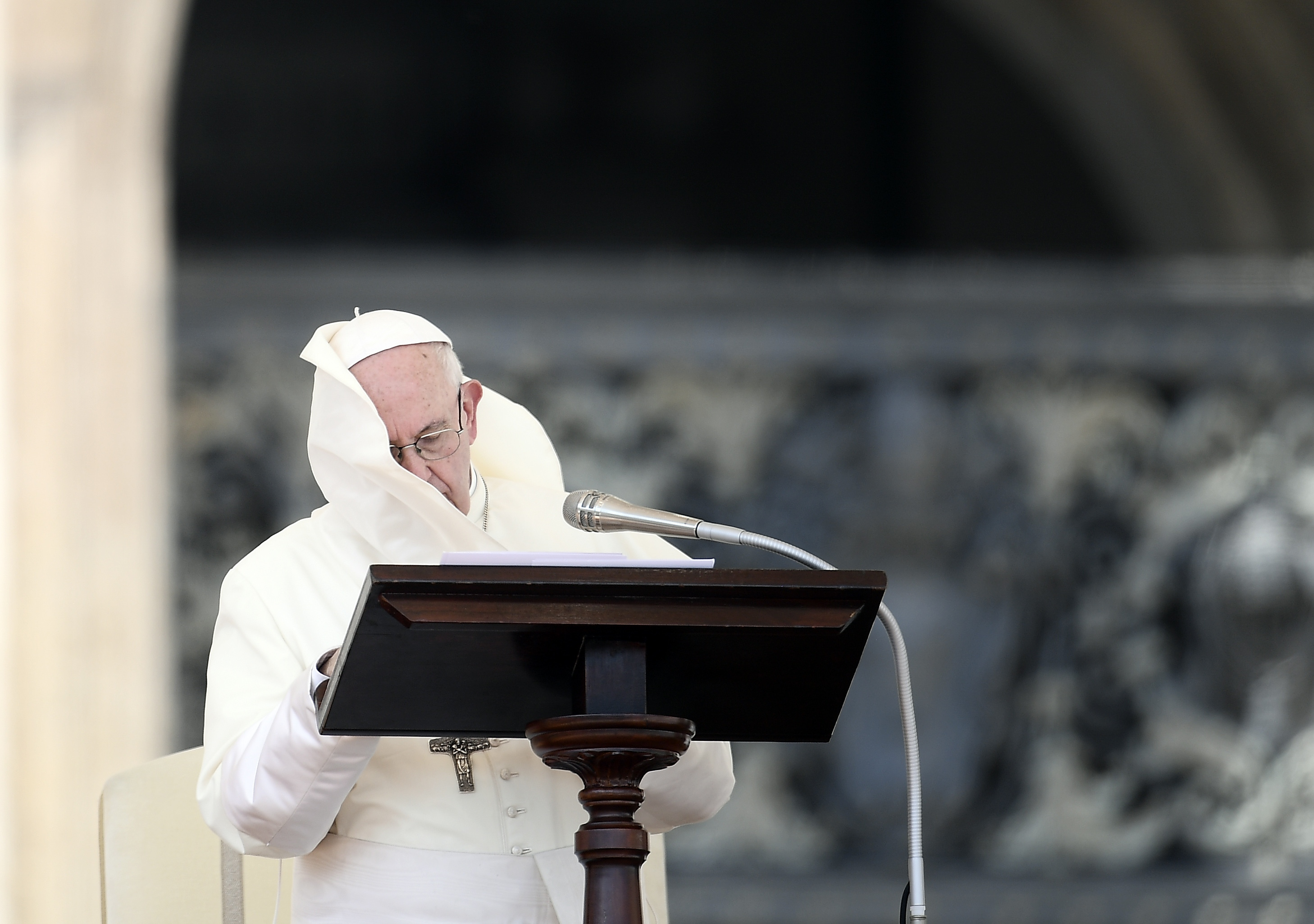 A Vatikán elítélte a Pennsylvaniában leleplezett gyerekmolesztálásokat