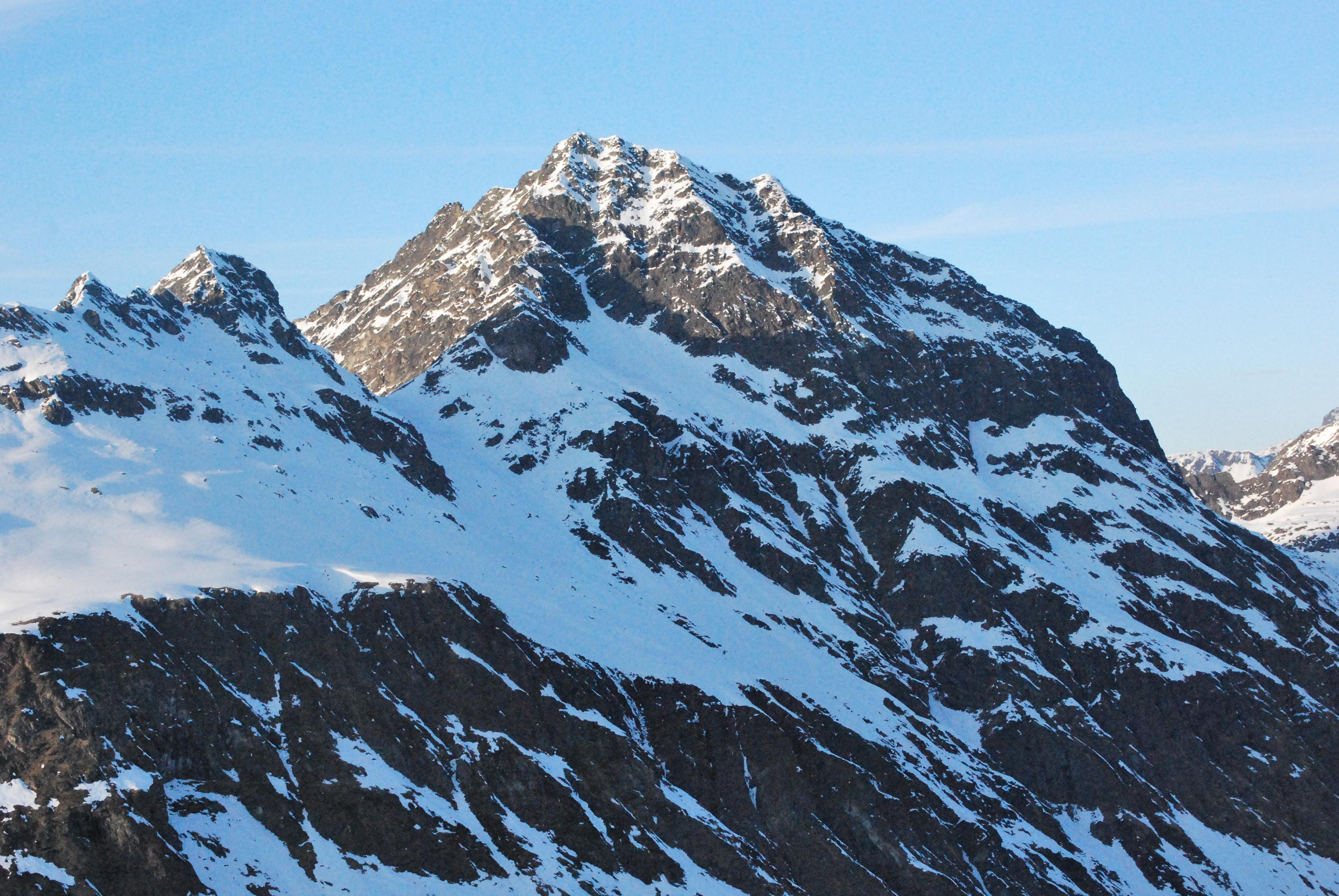 Eltűnt egy magyar szakács Vorarlbergben a hegyekben