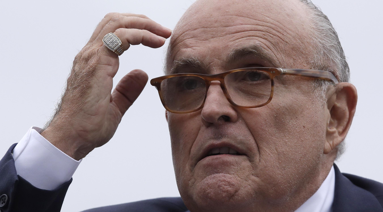 Giuliani: Az igazság nem az igazság!