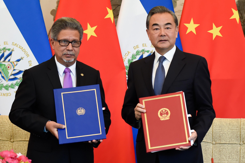 Újabb ország szakította meg diplomáciai kapcsolatát Tajvannal, és pártolt át Kínához