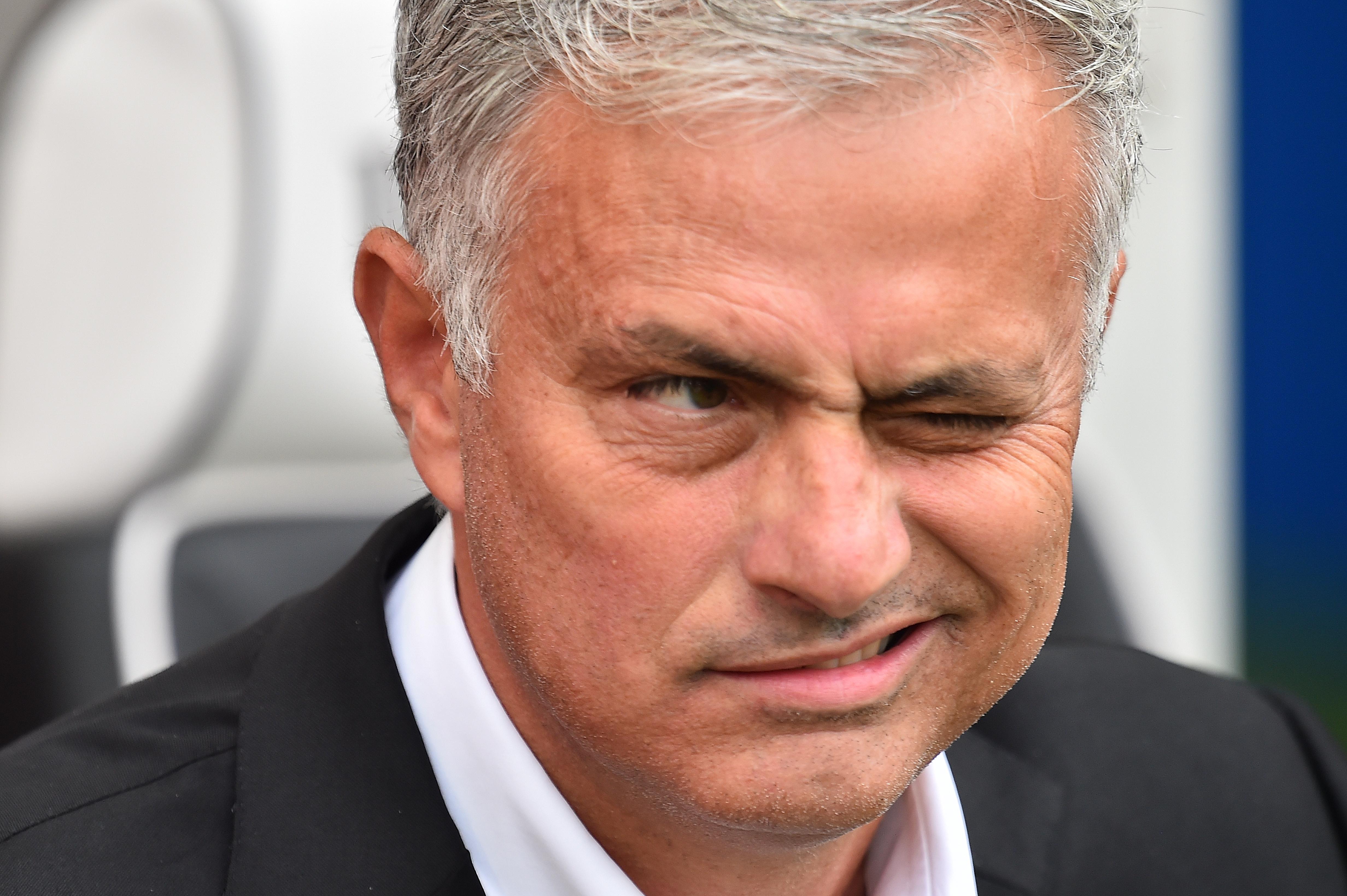 Ki mondta, az NBII-es Siófok vezetőedzője vagy José Mourinho?
