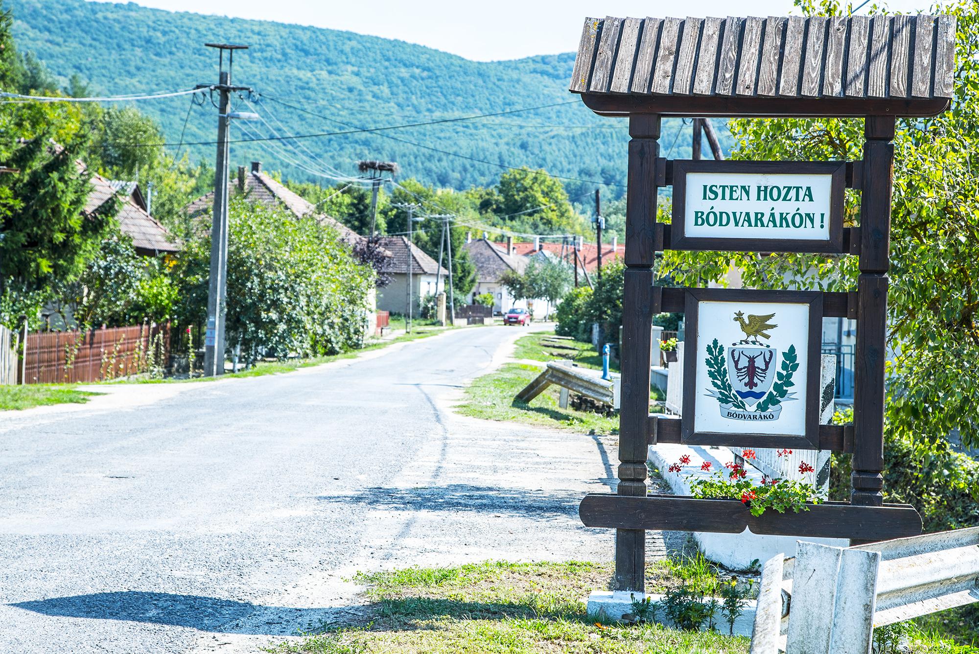Kikapott Bódvarákón a falopásért elítélt polgármester