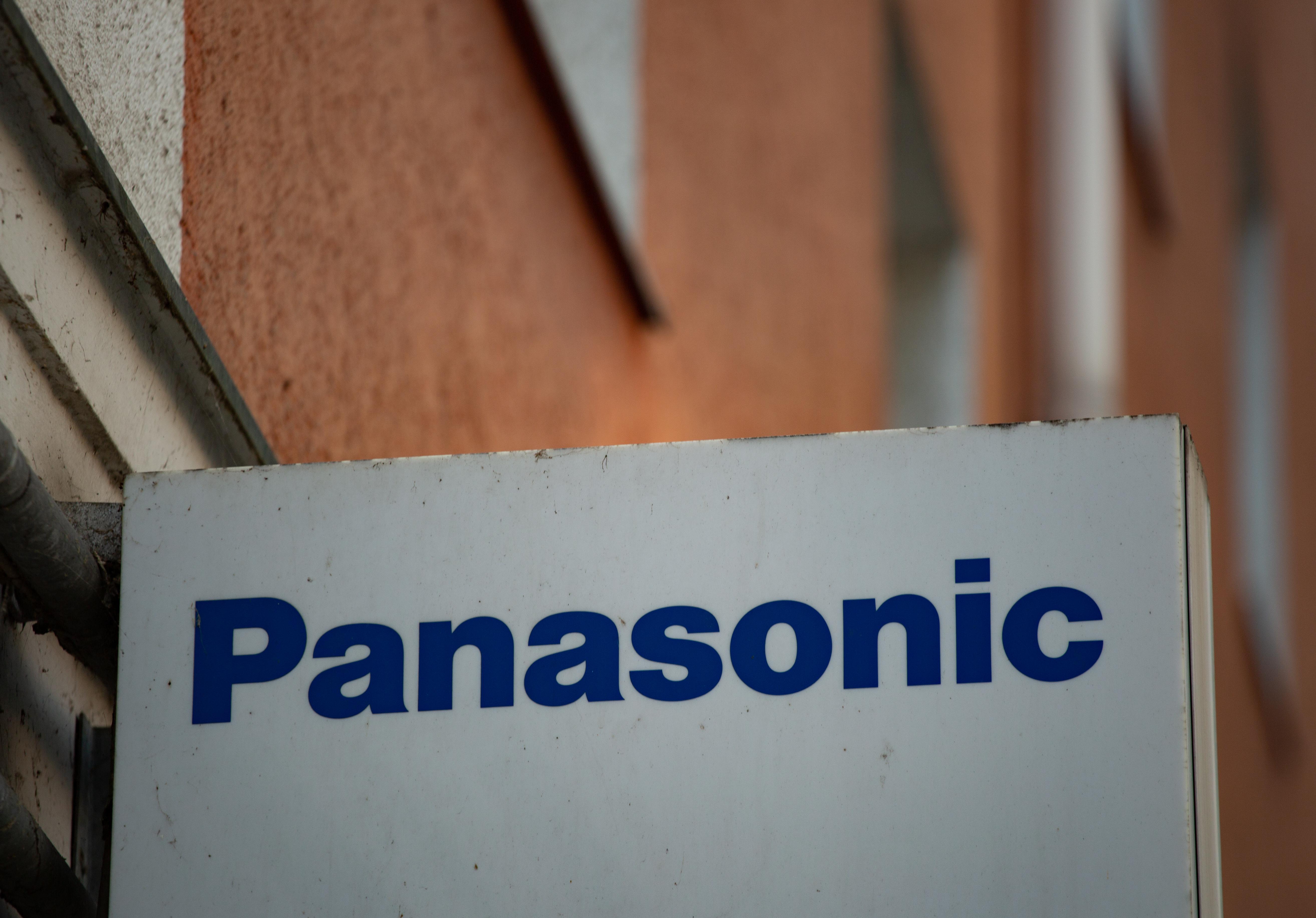 A Panasonic elviszi európai központját Nagy-Britanniából