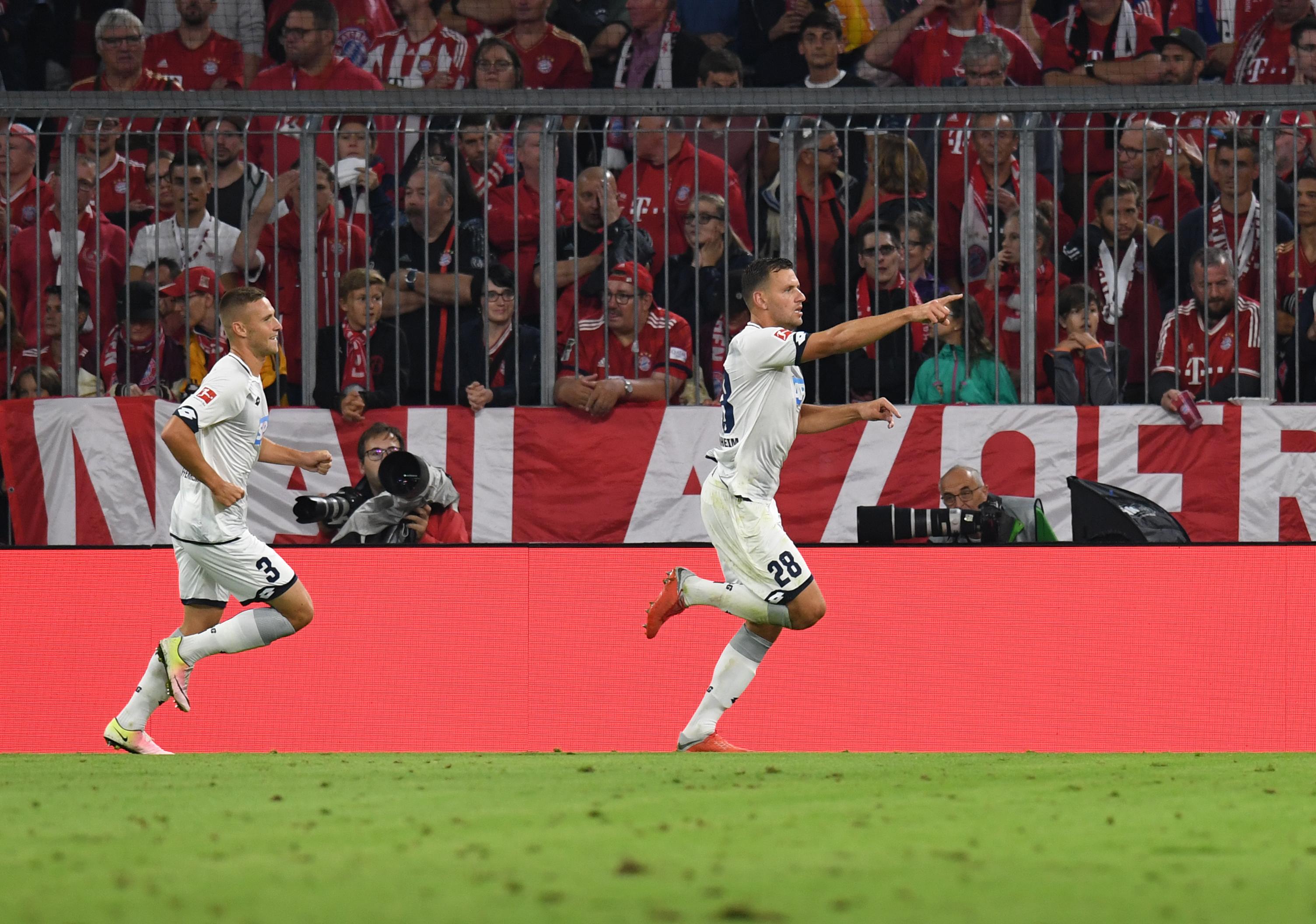 Szalai Ádám bombaformában: két gólt lőtt a Freiburgnak