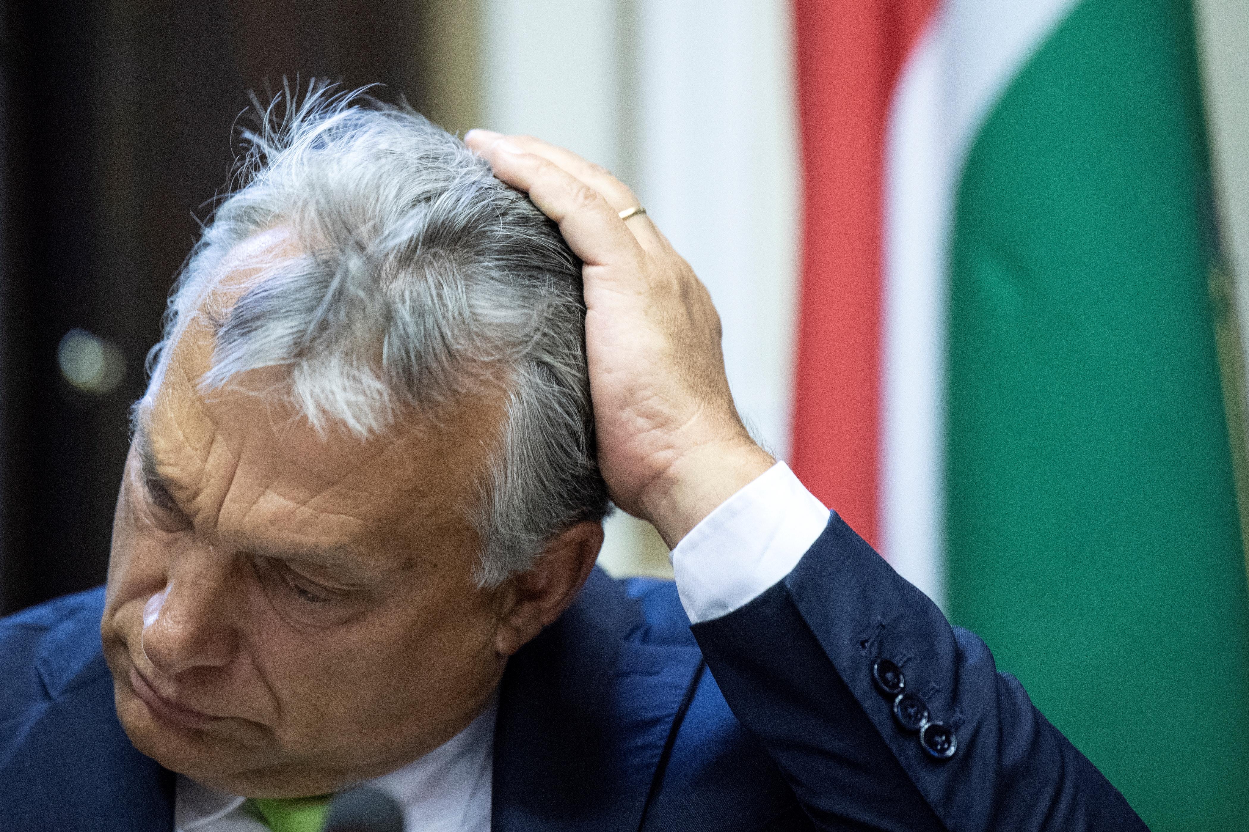 Vekerdy nyílt levélben üzent Orbánnak: Mi a te kereszténységed?