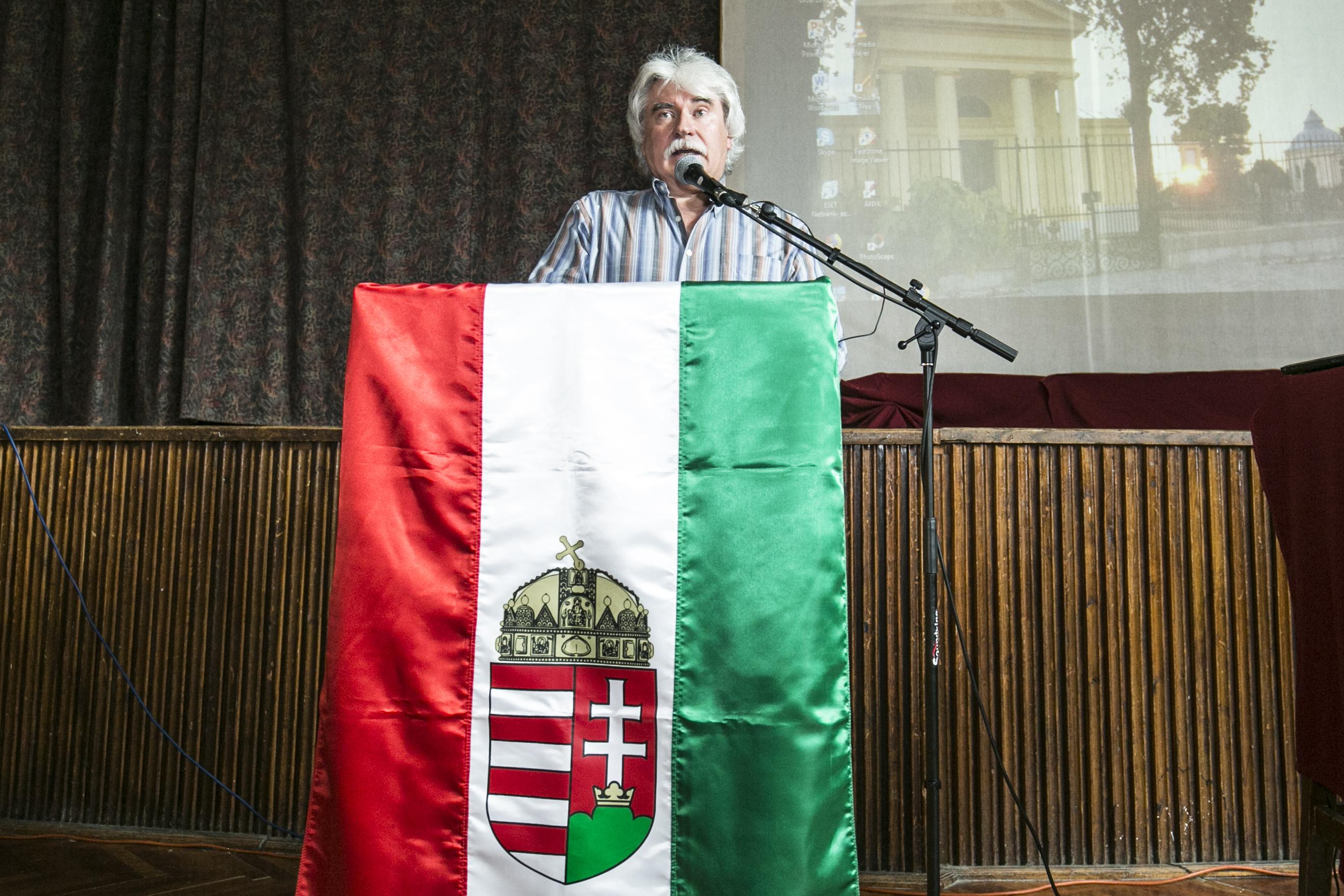 A MAZSIHISZ tiltakozik Szakály Sándor Magyar Hírlapos nyilatkozata miatt