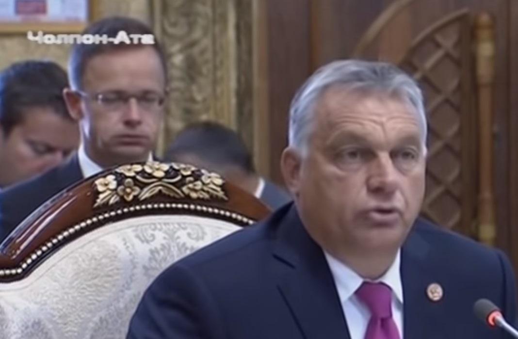 Orbán Viktor kijelölte az új irányt: A magyar a türk nyelvekkel áll rokonságban