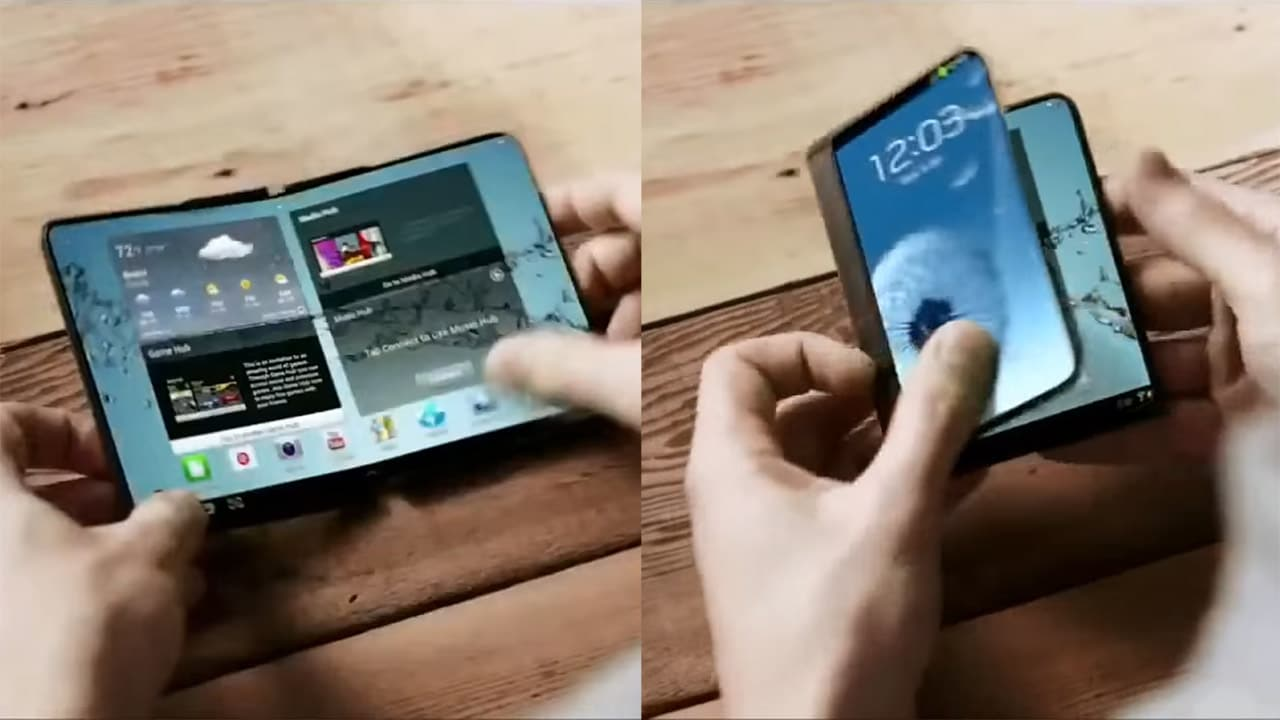 Egy év alatt megfeleződött a Samsung profitja