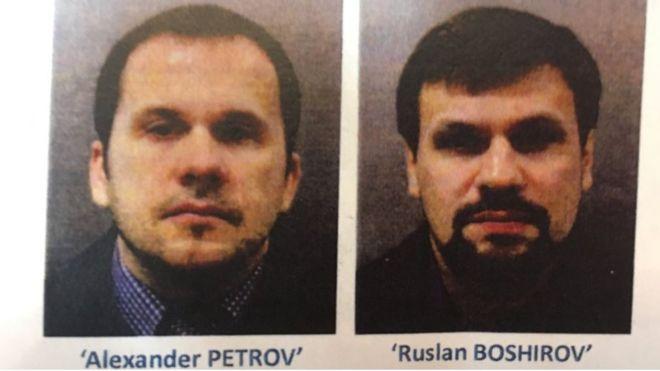 Putyin már tudja, ki az a két orosz, akit a novicsokos mérgezéssel gyanúsítanak a britek