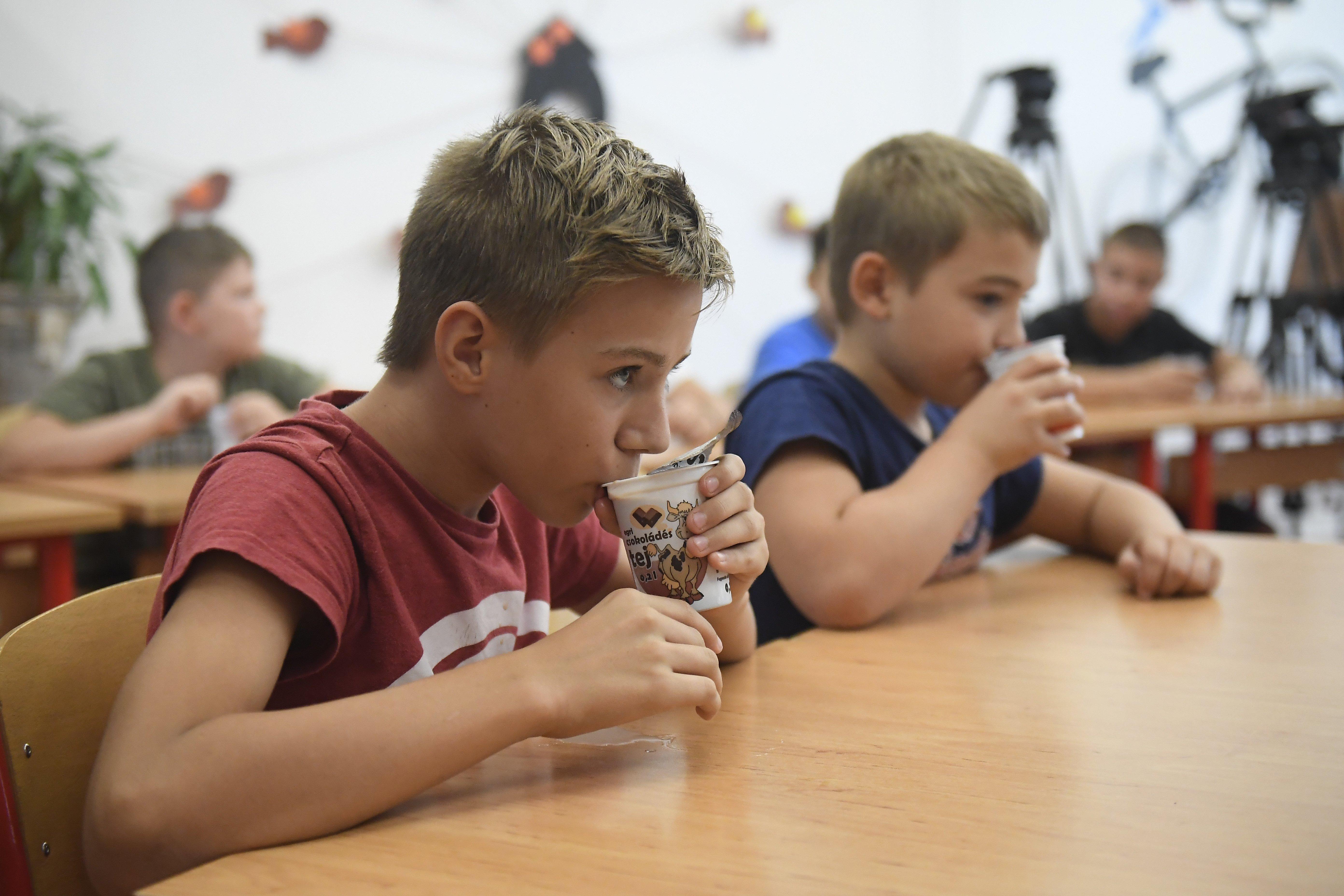 Egy pomázi iskolában kipróbálták azt, ami egyszerre jó a szülőknek, tanároknak és a háziorvosoknak is, és fényesen bevált