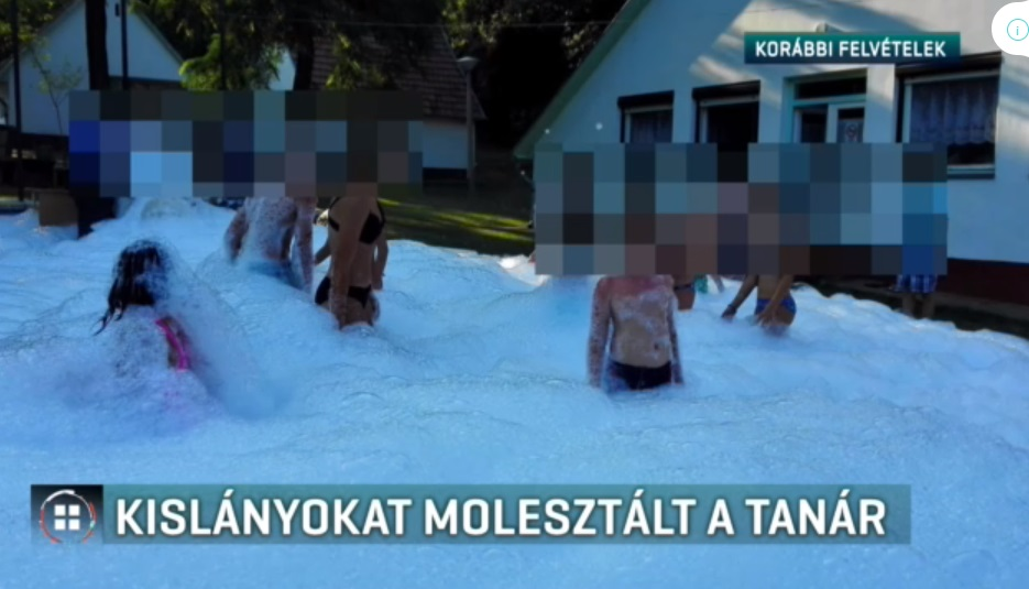 Hat év börtönt kapott a Tolna megyei tanár, aki kislányokat molesztált egy táborban