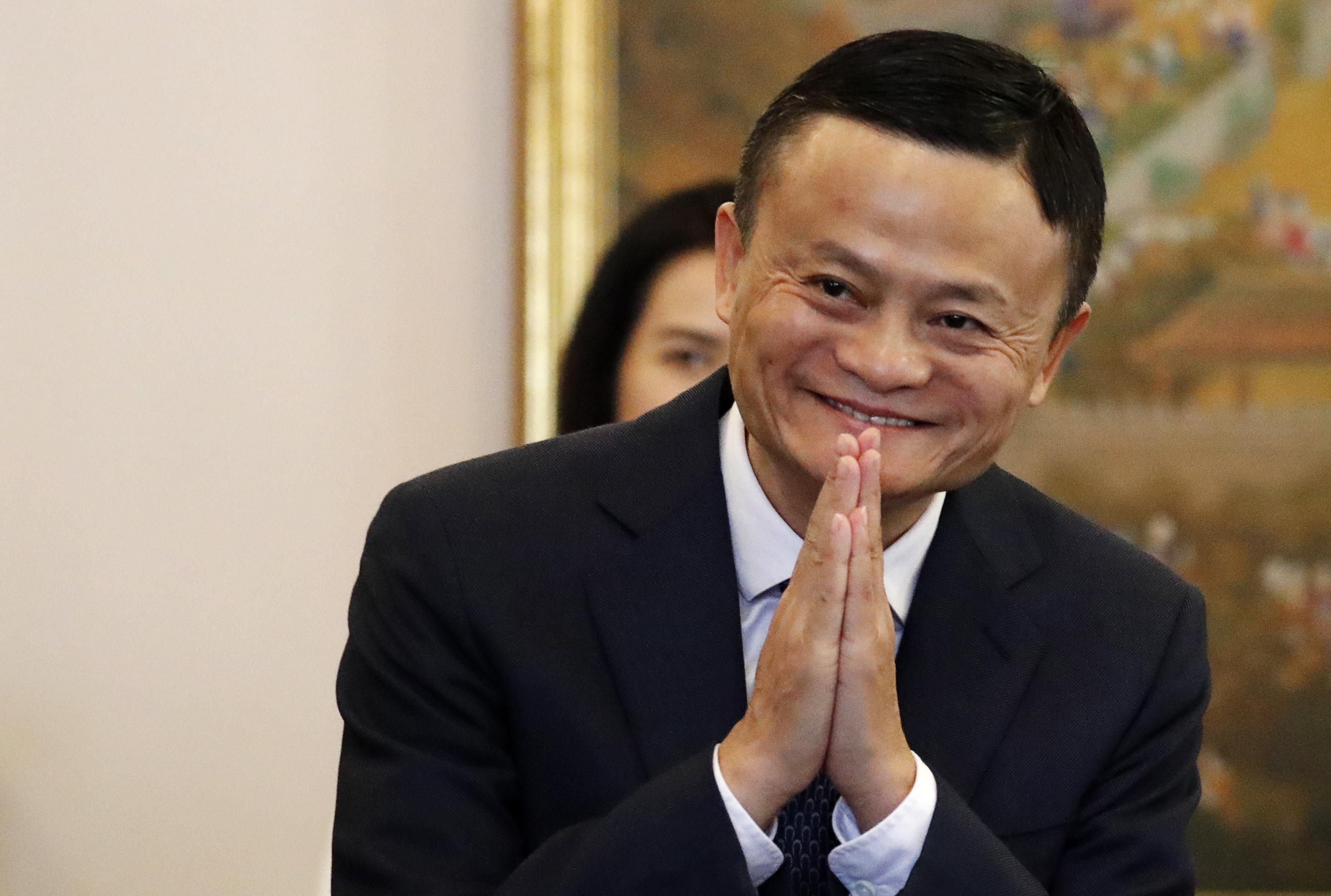 Koronavírusteszteket és védőfelszerelést adományoz Afrikának Jack Ma