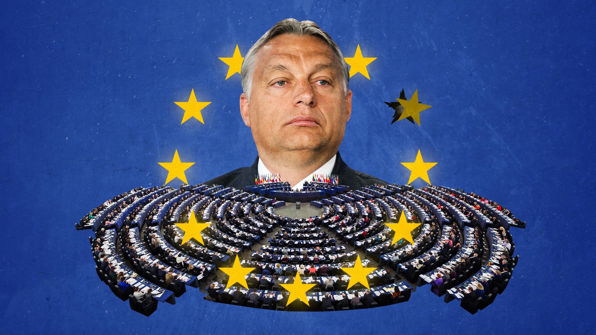 Európa pártjainak most el kell dönteniük, hogy elviselik-e Orbánt